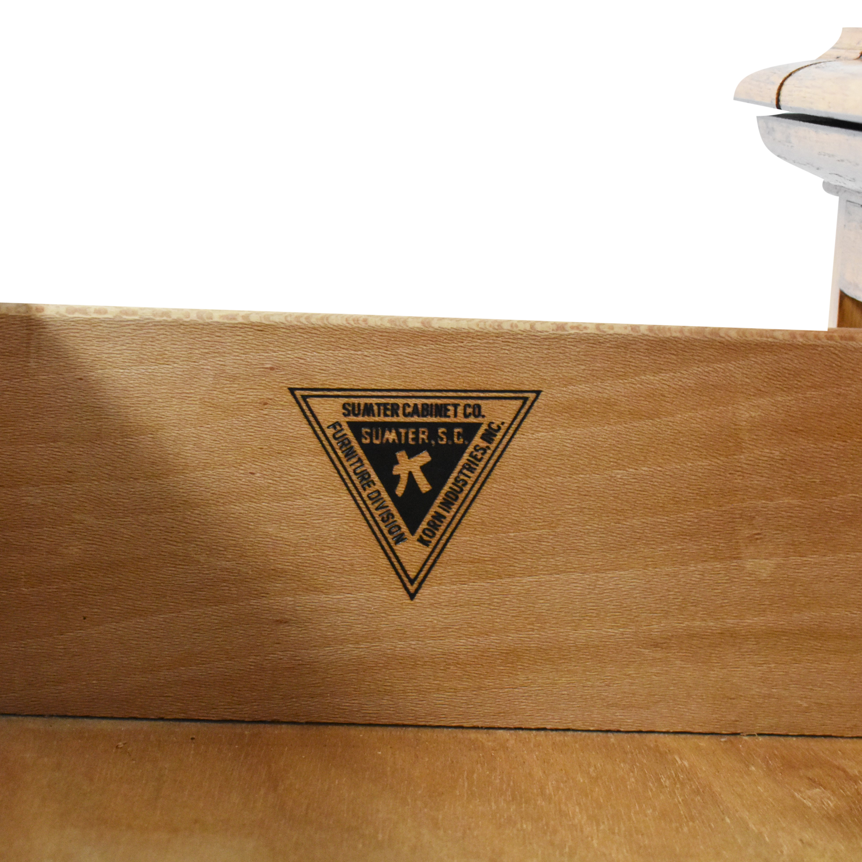 shop Sumter Cabinet Co. Flip Top Buffet Server Sumter Cabinet Co.