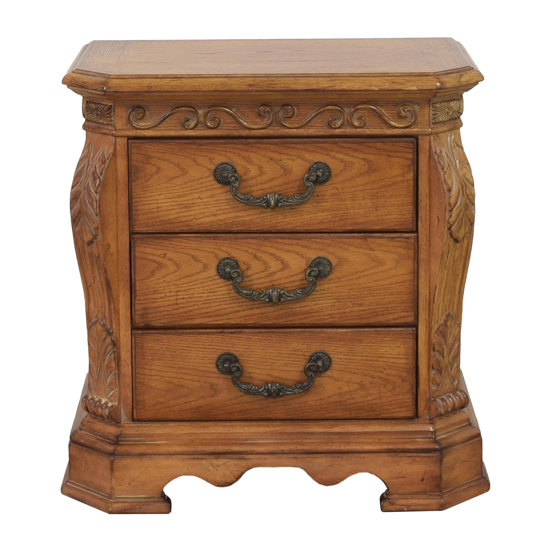 Ashley Furniture Ashley Furniture Three Drawer Nightstand ct