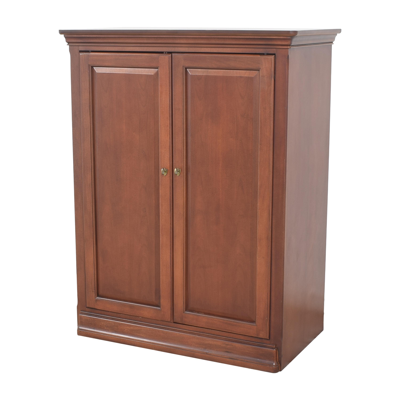Thomasville Thomasville Two Door Media Cabinet price