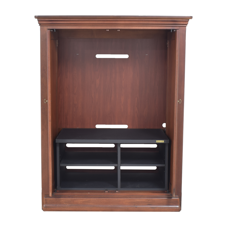 shop Thomasville Thomasville Two Door Media Cabinet online