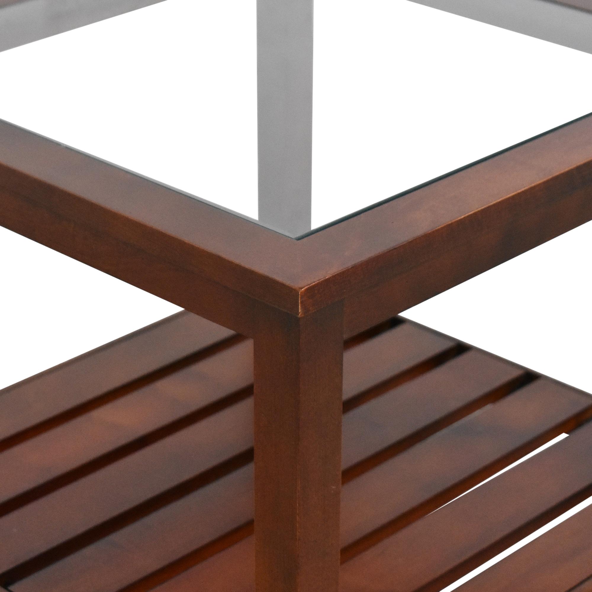Ethan Allen Custom Classics Side Table / End Tables