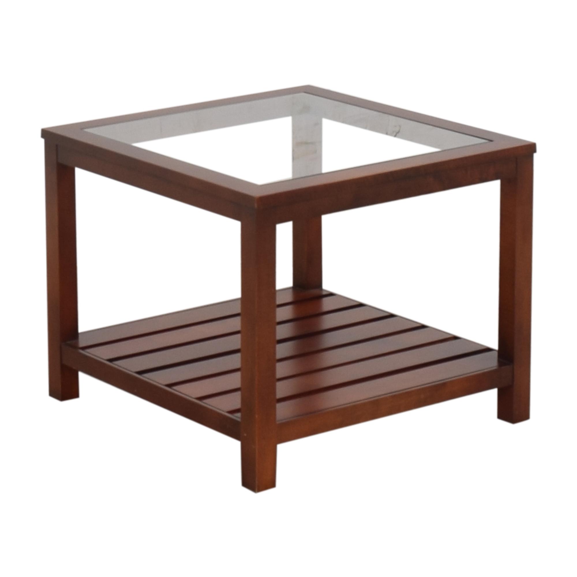 Ethan Allen Ethan Allen Custom Classics Side Table price