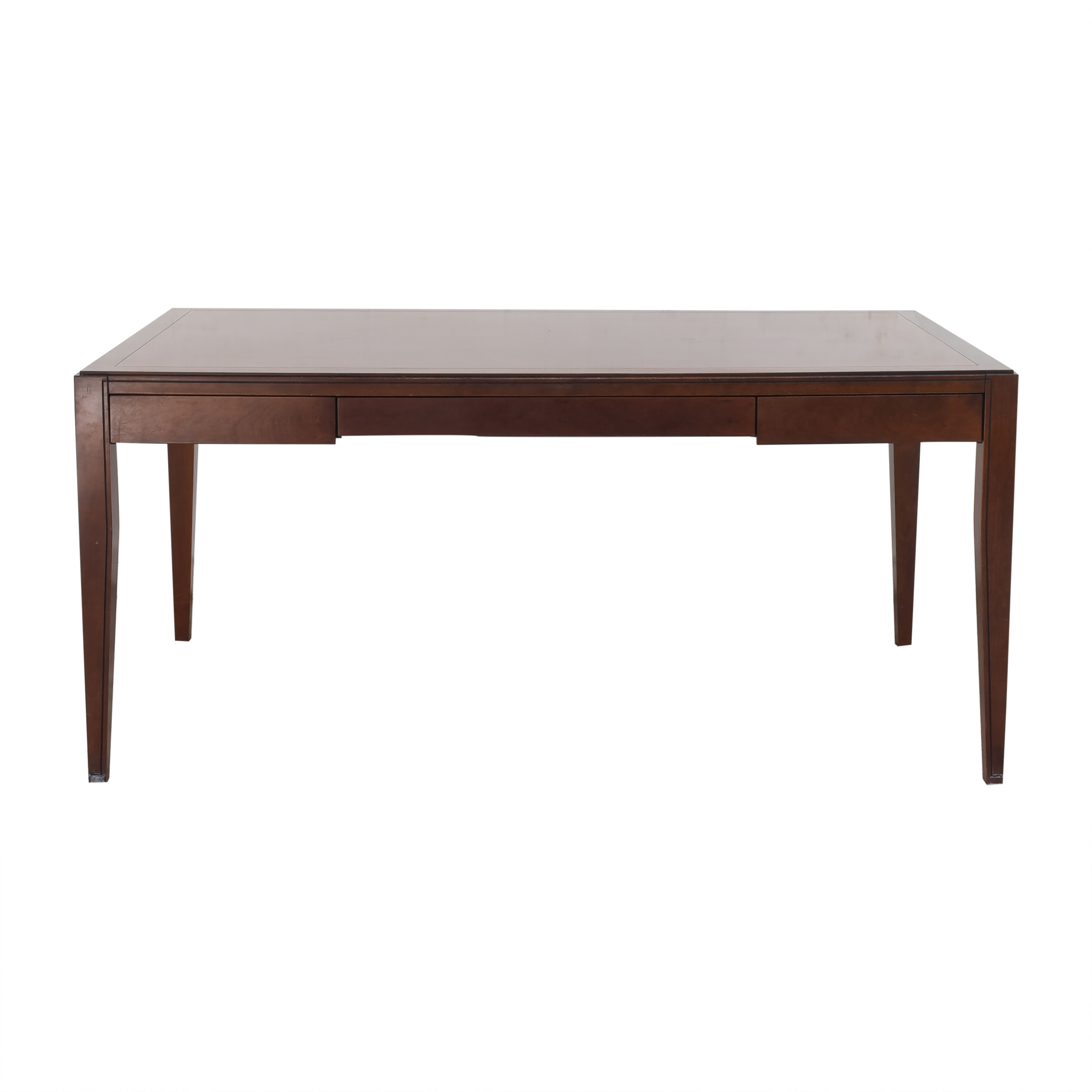 buy Grange Three Drawer Writing Desk Grange