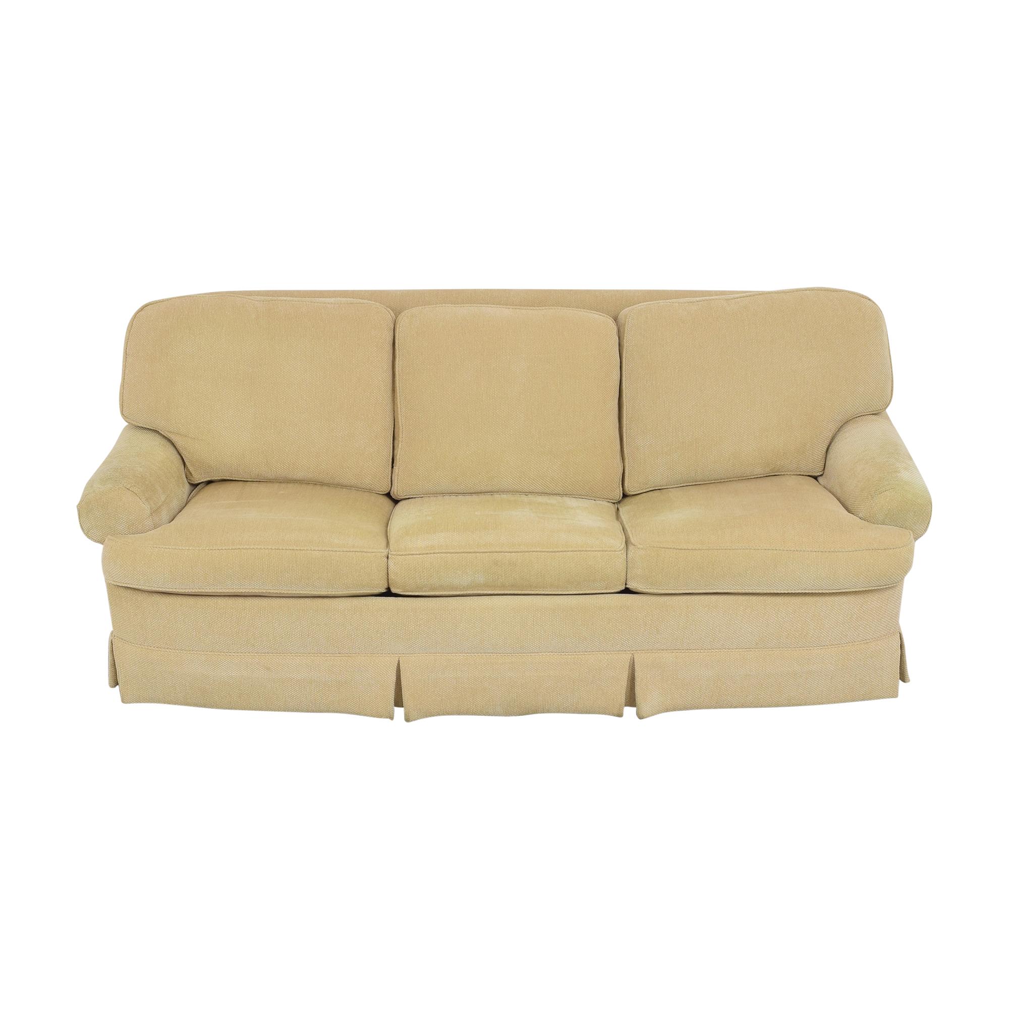 buy Ralph Lauren Home Ralph Lauren Roll Arm Sleeper Sofa online
