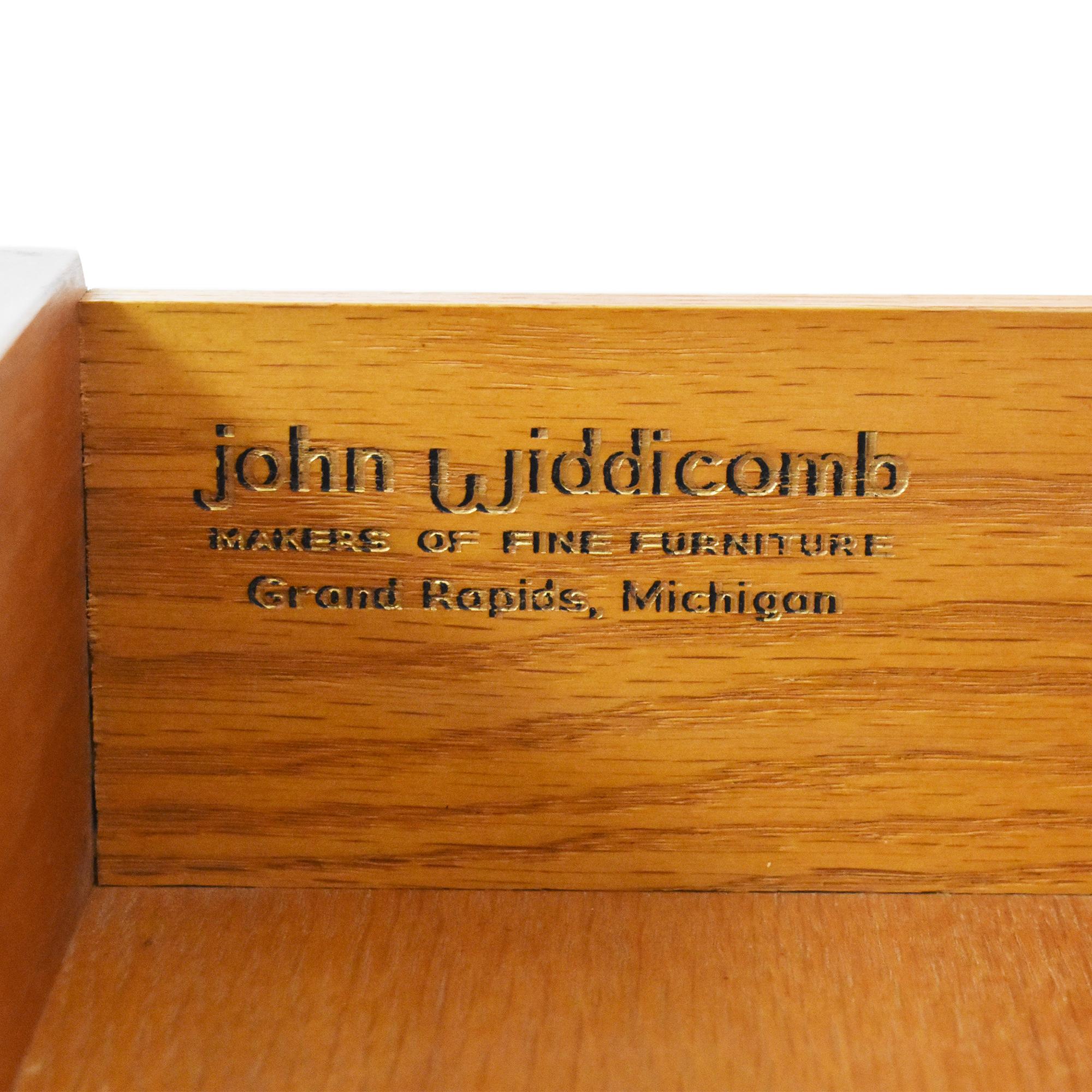 John Widdicomb Co. John Widdicomb Co. Mid Century Nightstand nj