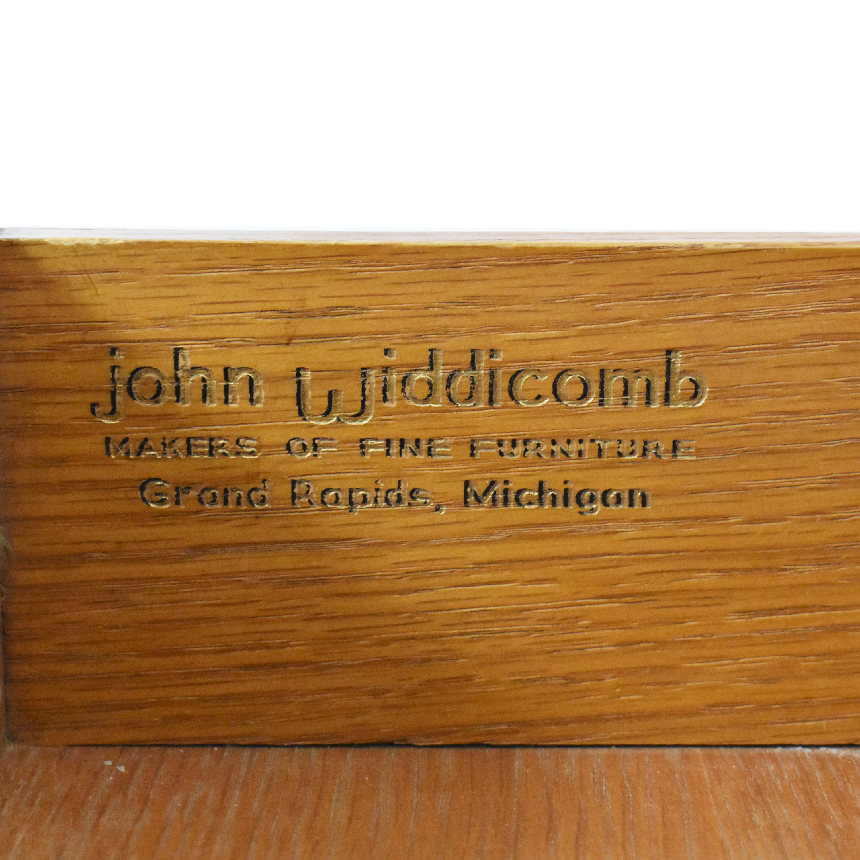 shop John Widdicomb Co. Midcentury Nightstand John Widdicomb Co. Tables