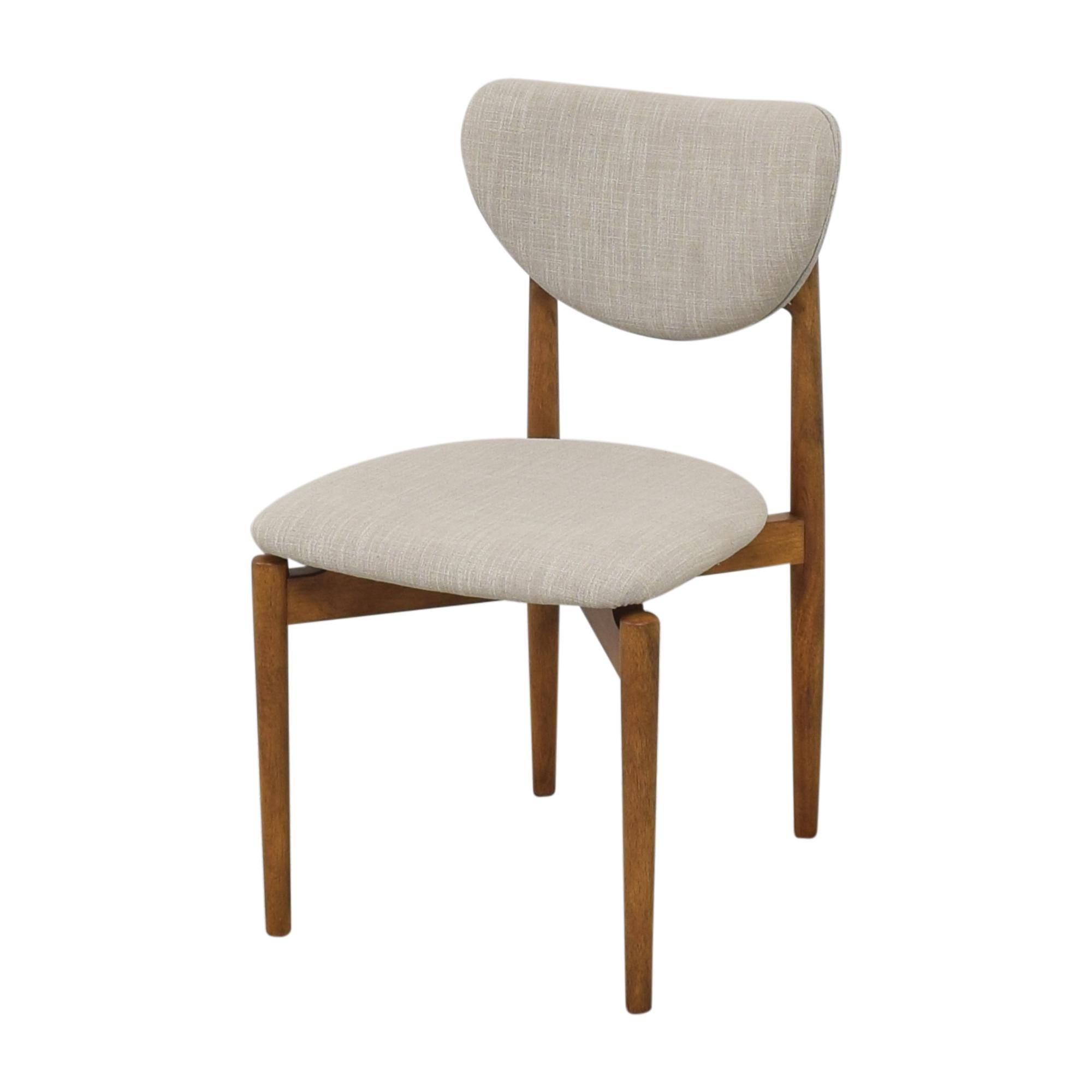 West Elm West Elm Dane Side Chair Chairs