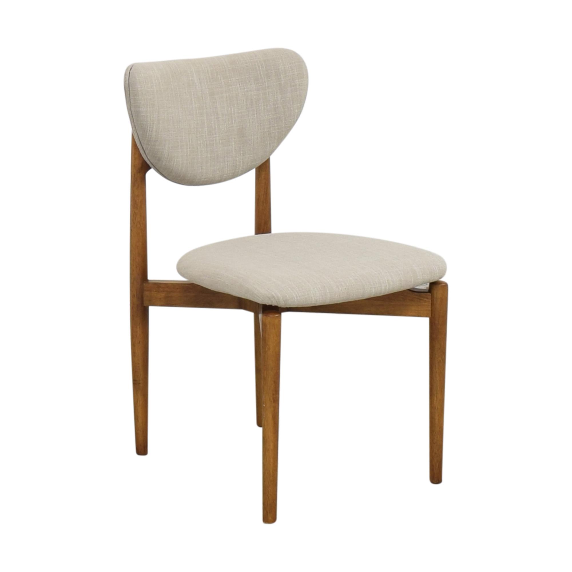 West Elm Dane Side Chair / Chairs