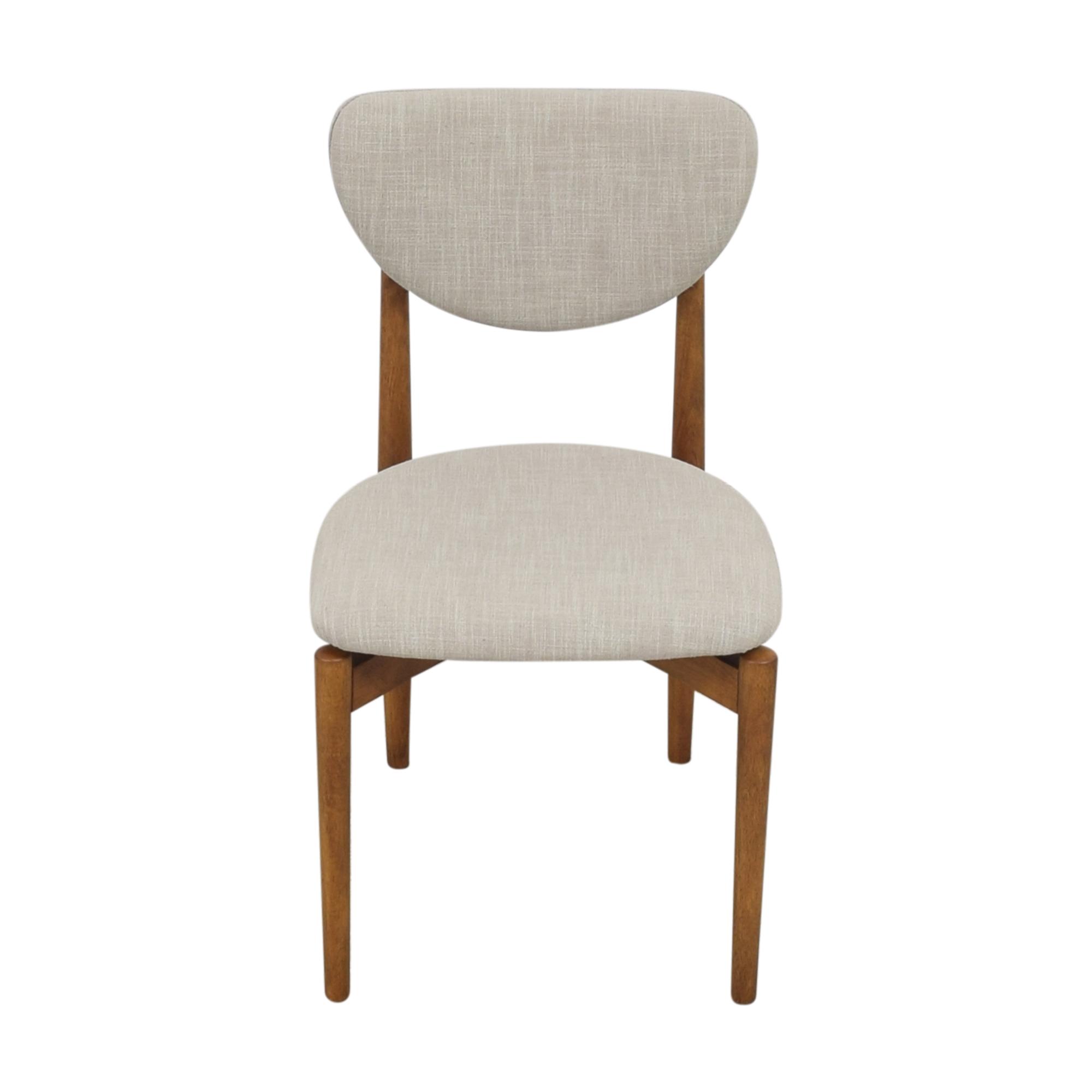 West Elm Dane Side Chair sale