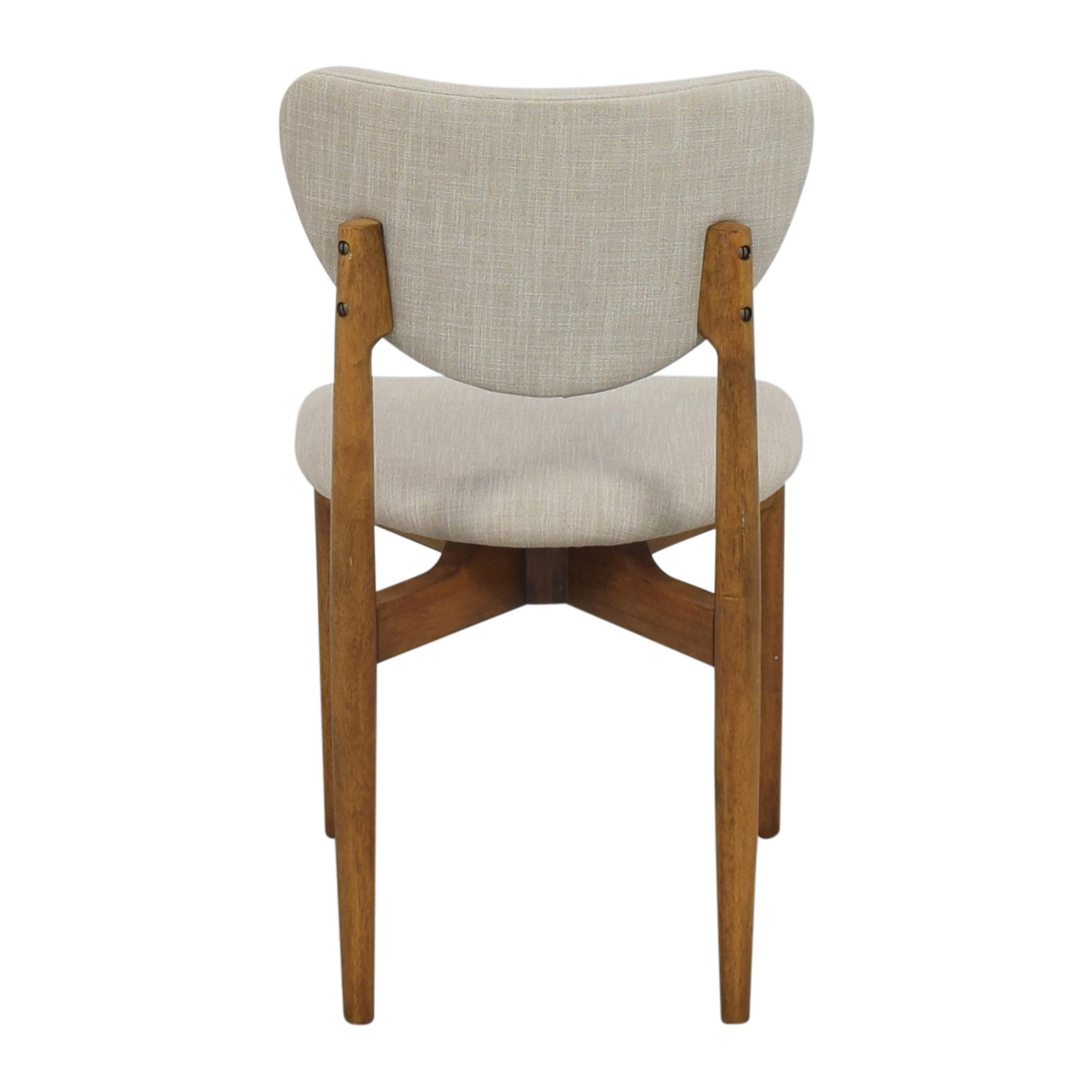 buy West Elm Dane Side Chair West Elm