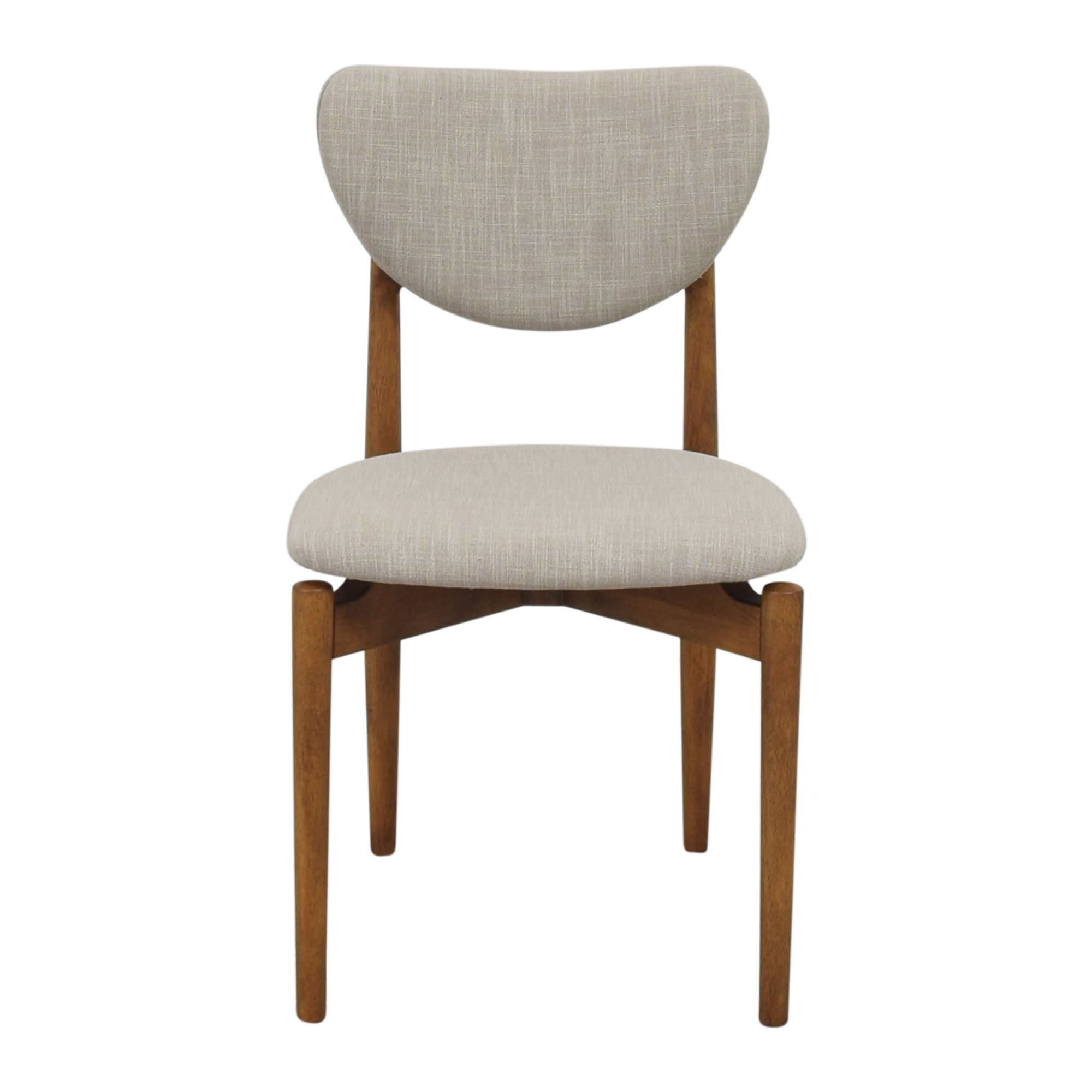 buy West Elm Dane Side Chair West Elm