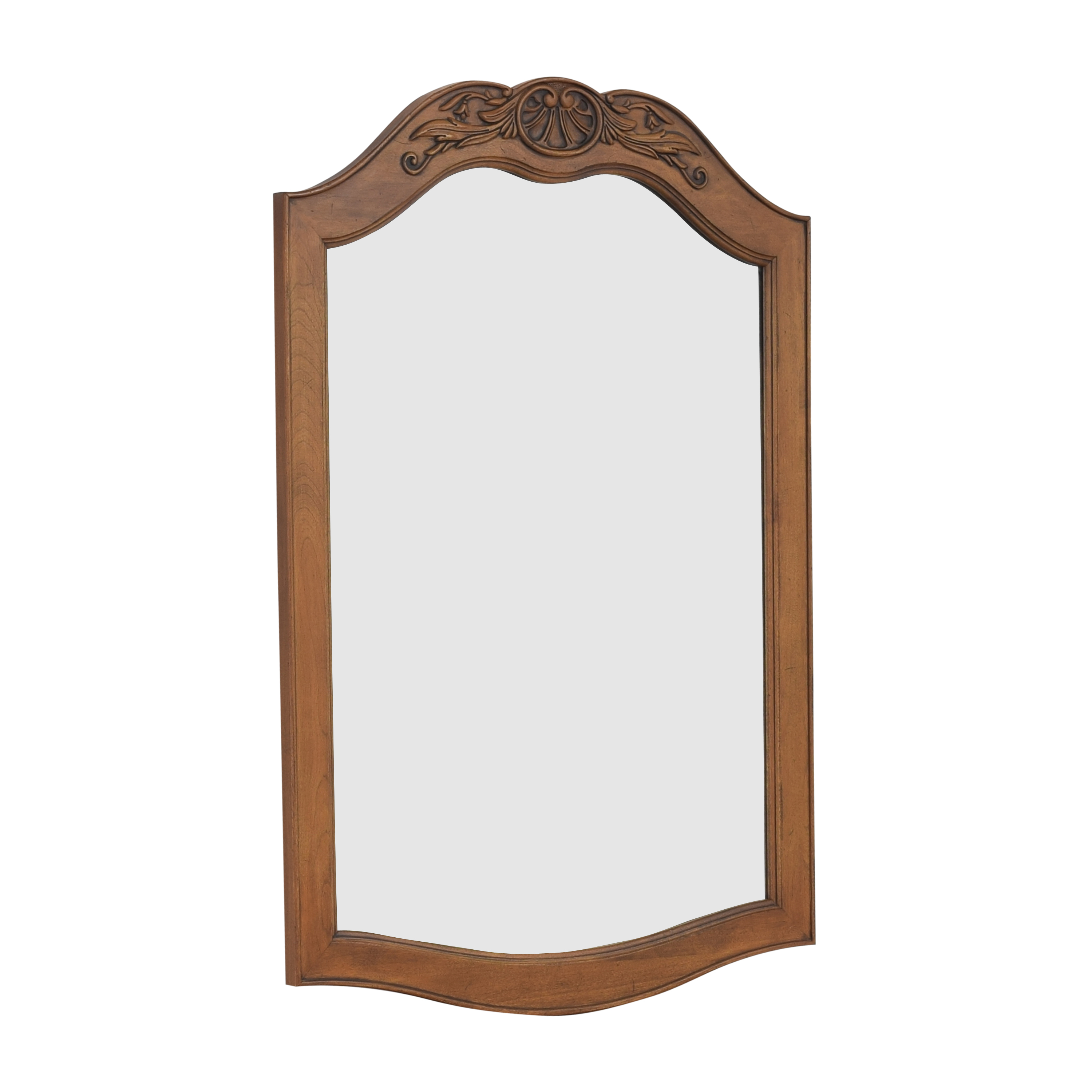 Ethan Allen Ethan Allen Country French Framed Mirror for sale