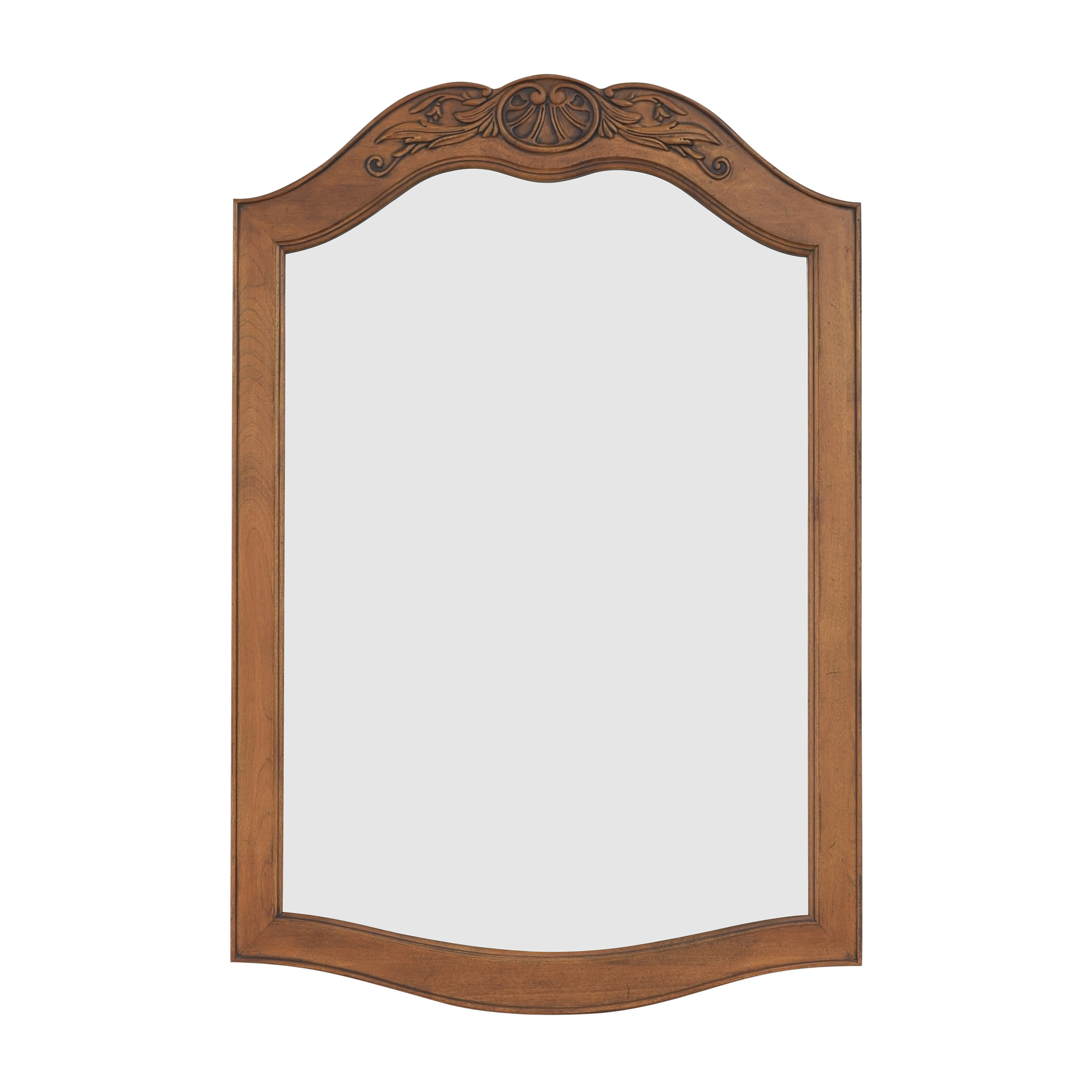 Ethan Allen Ethan Allen Country French Framed Mirror Mirrors