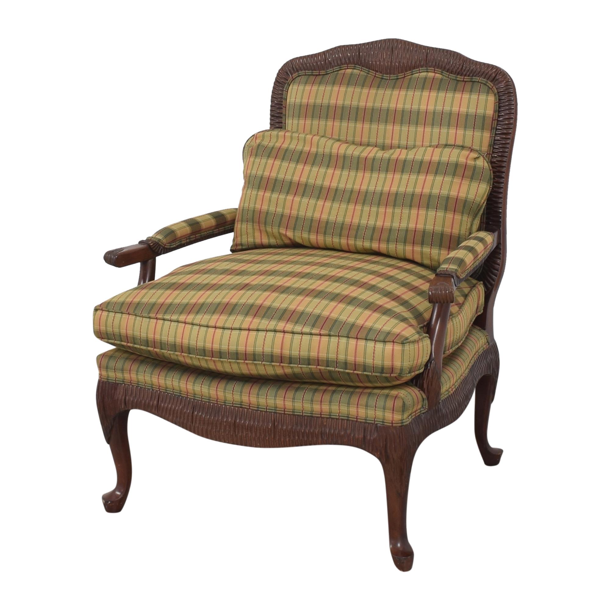 Lexington Furniture Lexington Furniture Upholstered Accent Chair ma