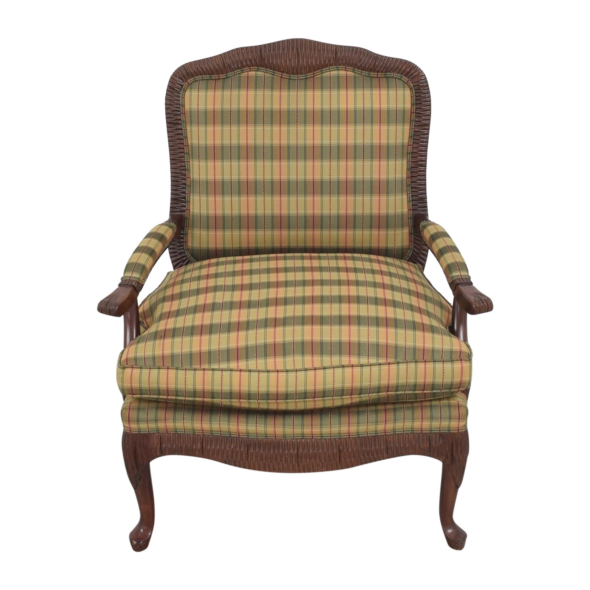 Lexington Furniture Lexington Furniture Upholstered Accent Chair ct