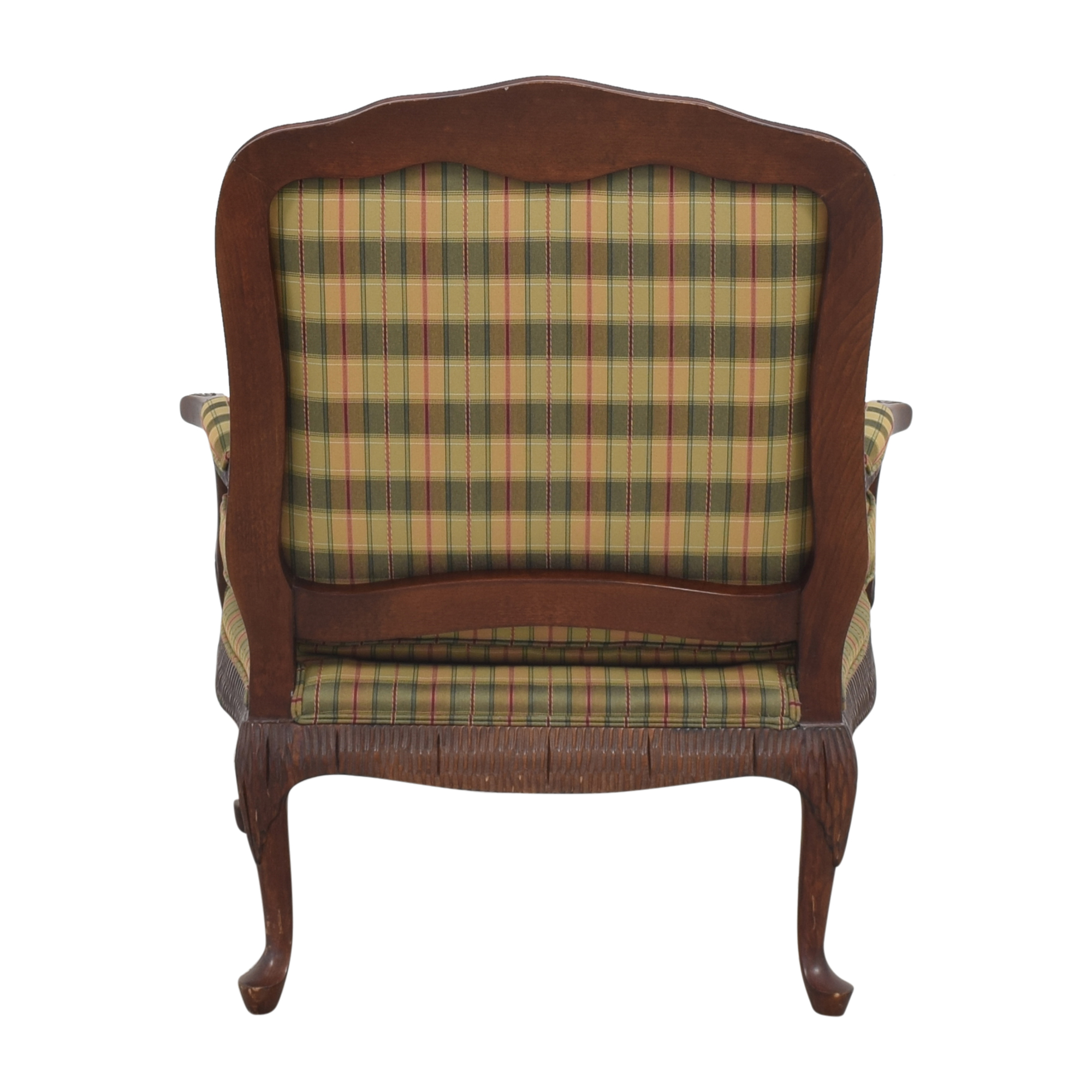 Lexington Furniture Lexington Furniture Upholstered Accent Chair Accent Chairs