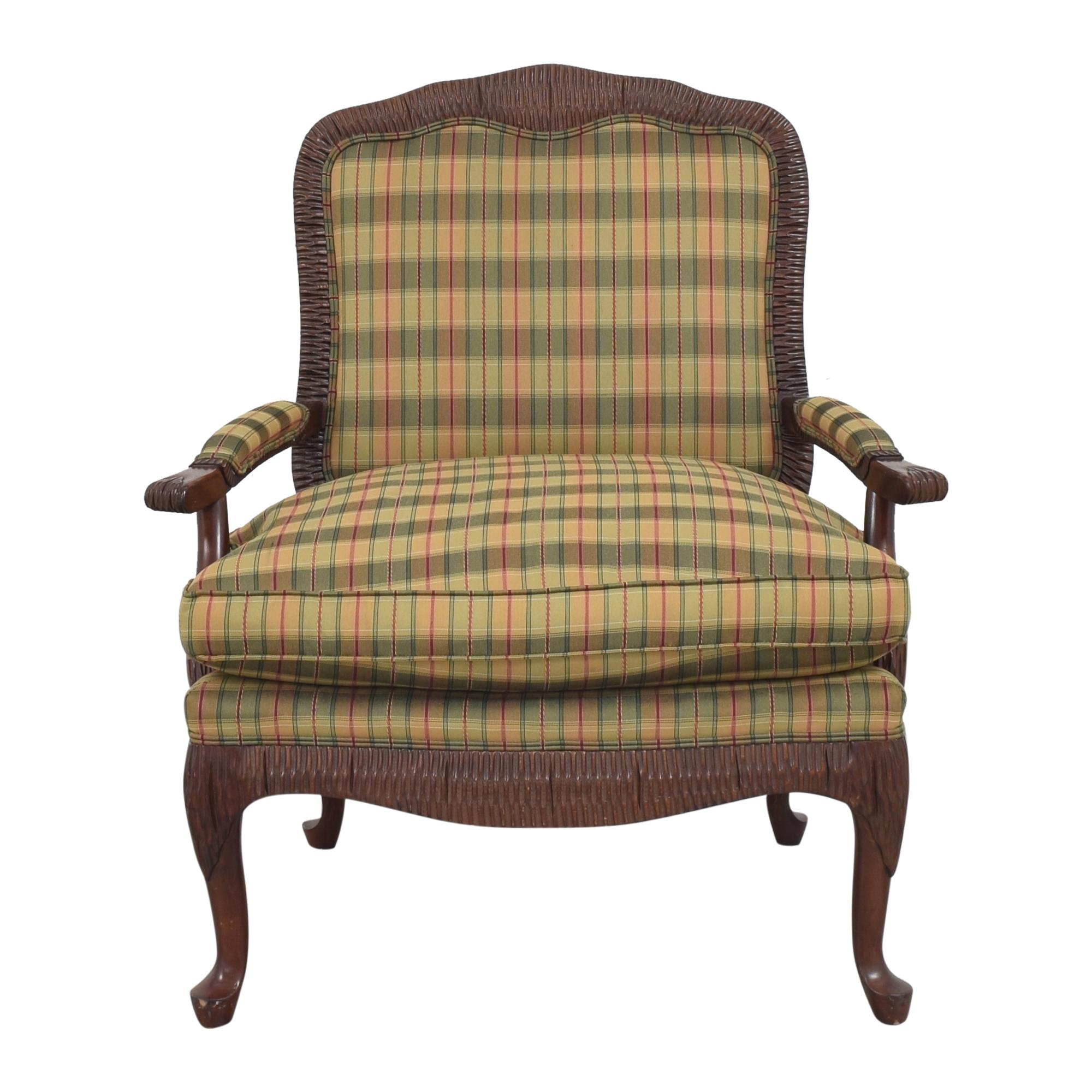 Lexington Furniture Lexington Furniture Upholstered Accent Chair pa