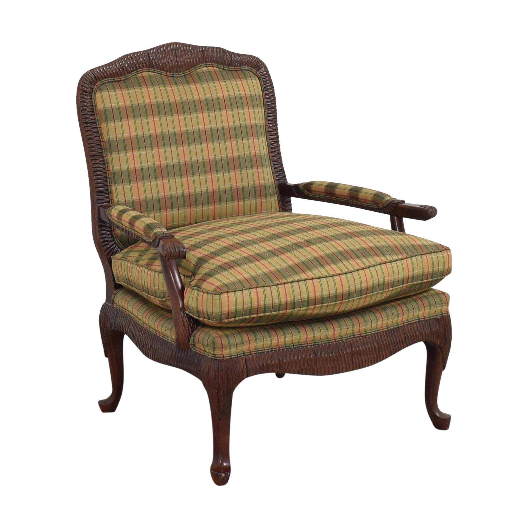 Lexington Furniture Upholstered Accent Chair Lexington Furniture