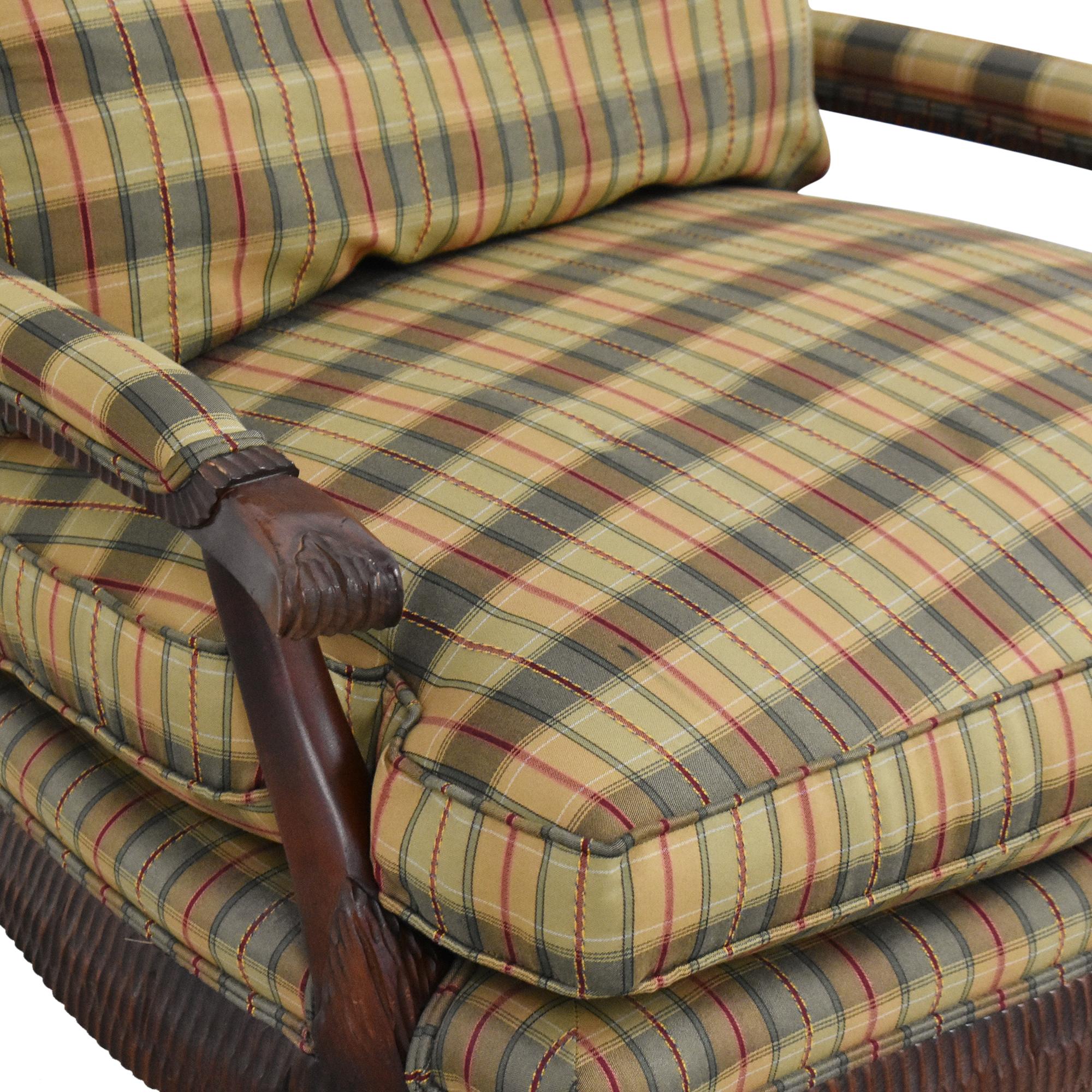 Lexington Furniture Lexington Furniture Upholstered Accent Chair on sale
