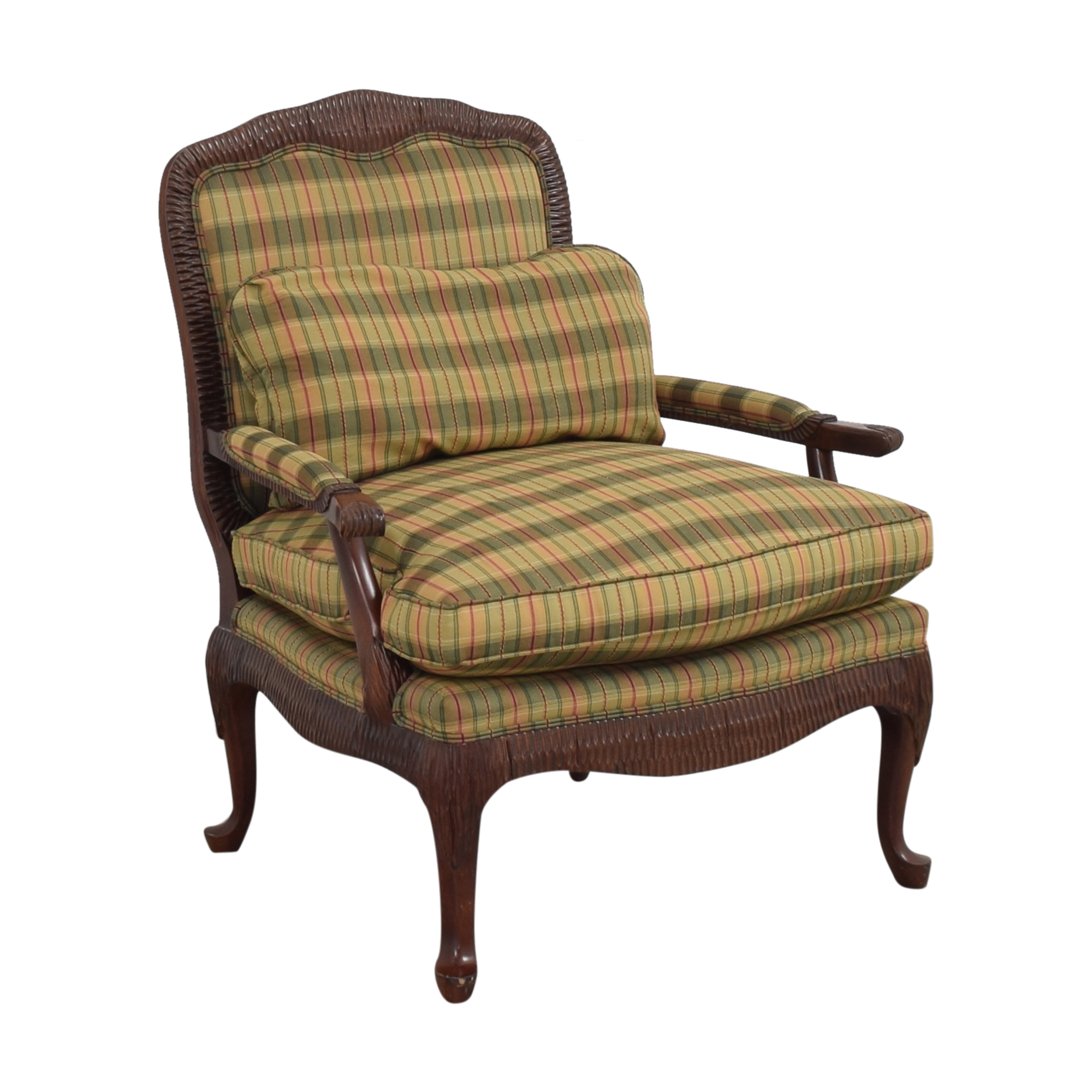 Lexington Furniture Lexington Furniture Upholstered Accent Chair for sale