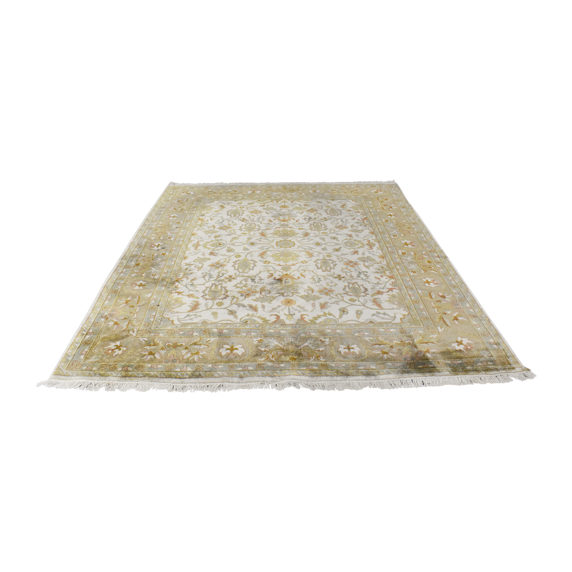 buy Traditional Patterned Area Rug  Rugs