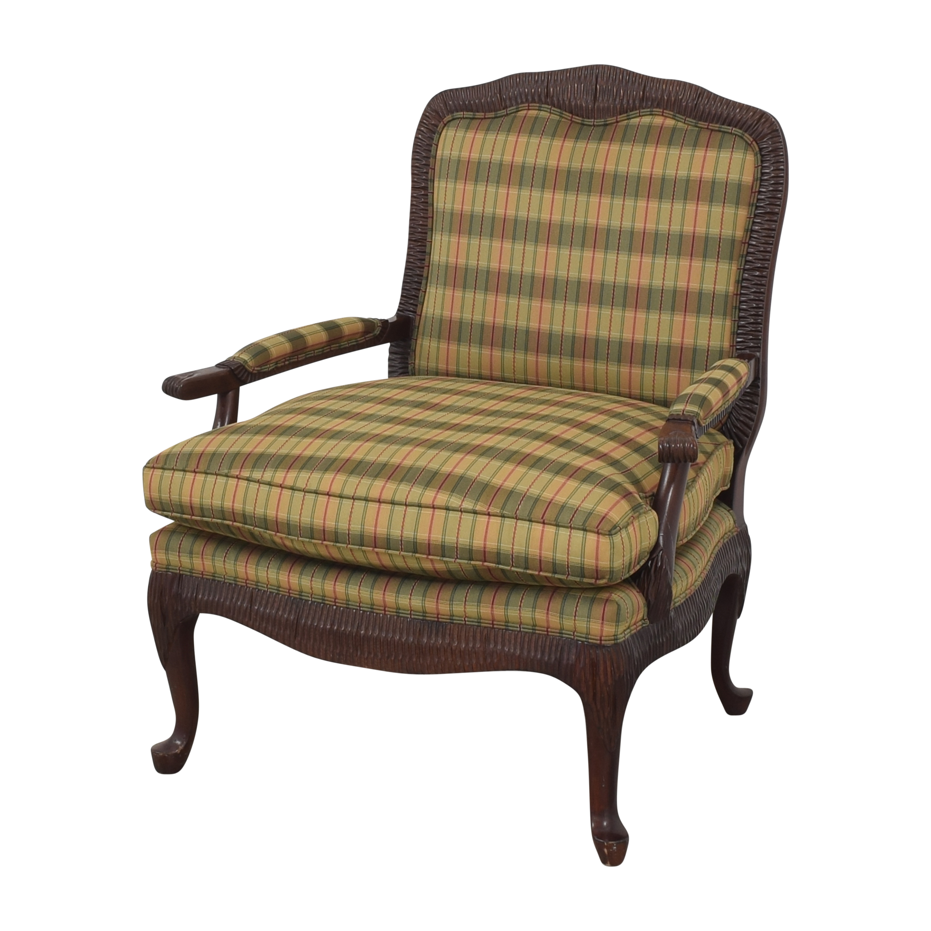 buy Lexington Furniture Upholstered Accent Chair Lexington Furniture Chairs