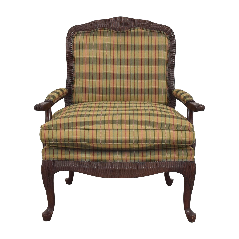 Lexington Furniture Lexington Furniture Upholstered Accent Chair coupon