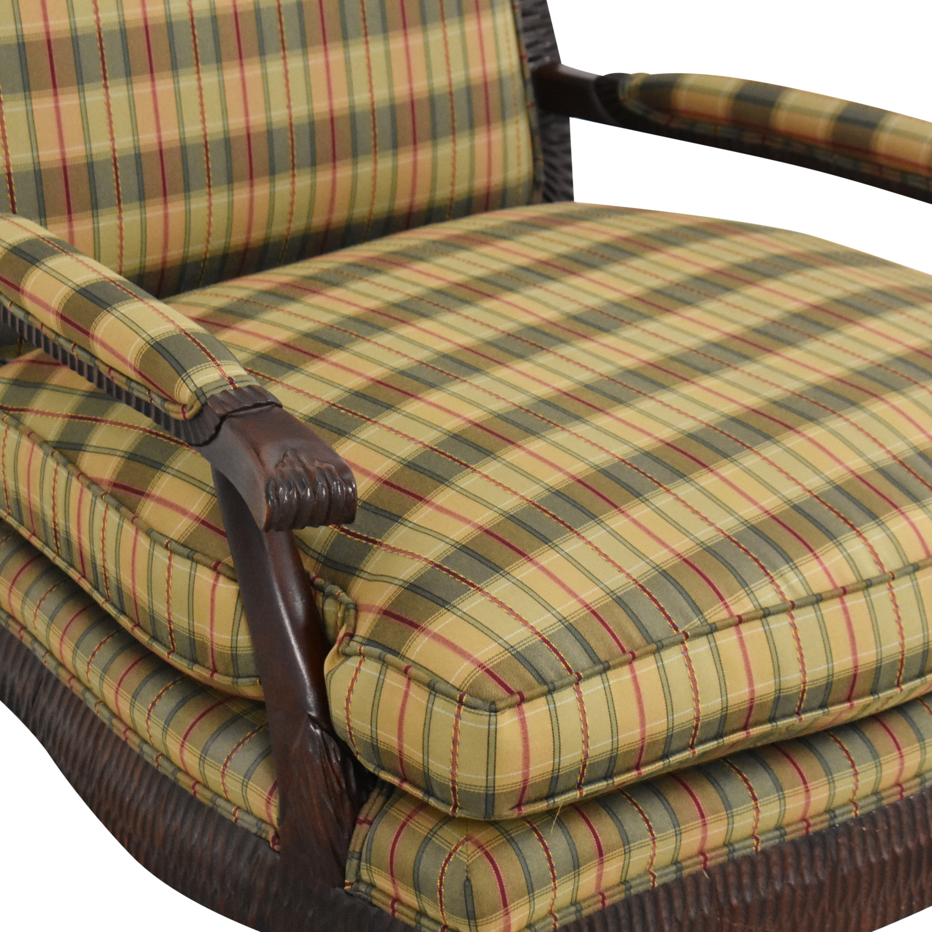 Lexington Furniture Lexington Furniture Upholstered Accent Chair nyc