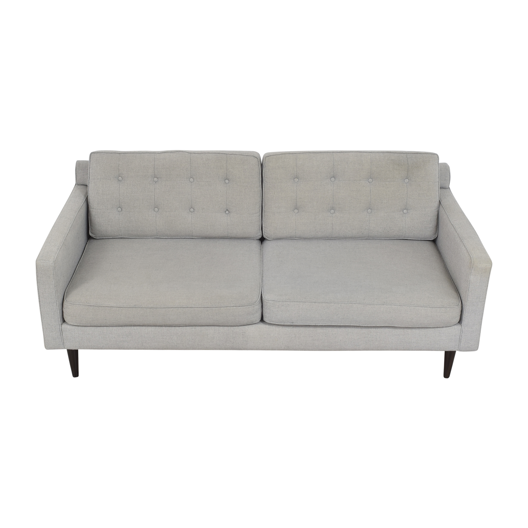 buy West Elm Drake Mid Century Sofa West Elm Classic Sofas