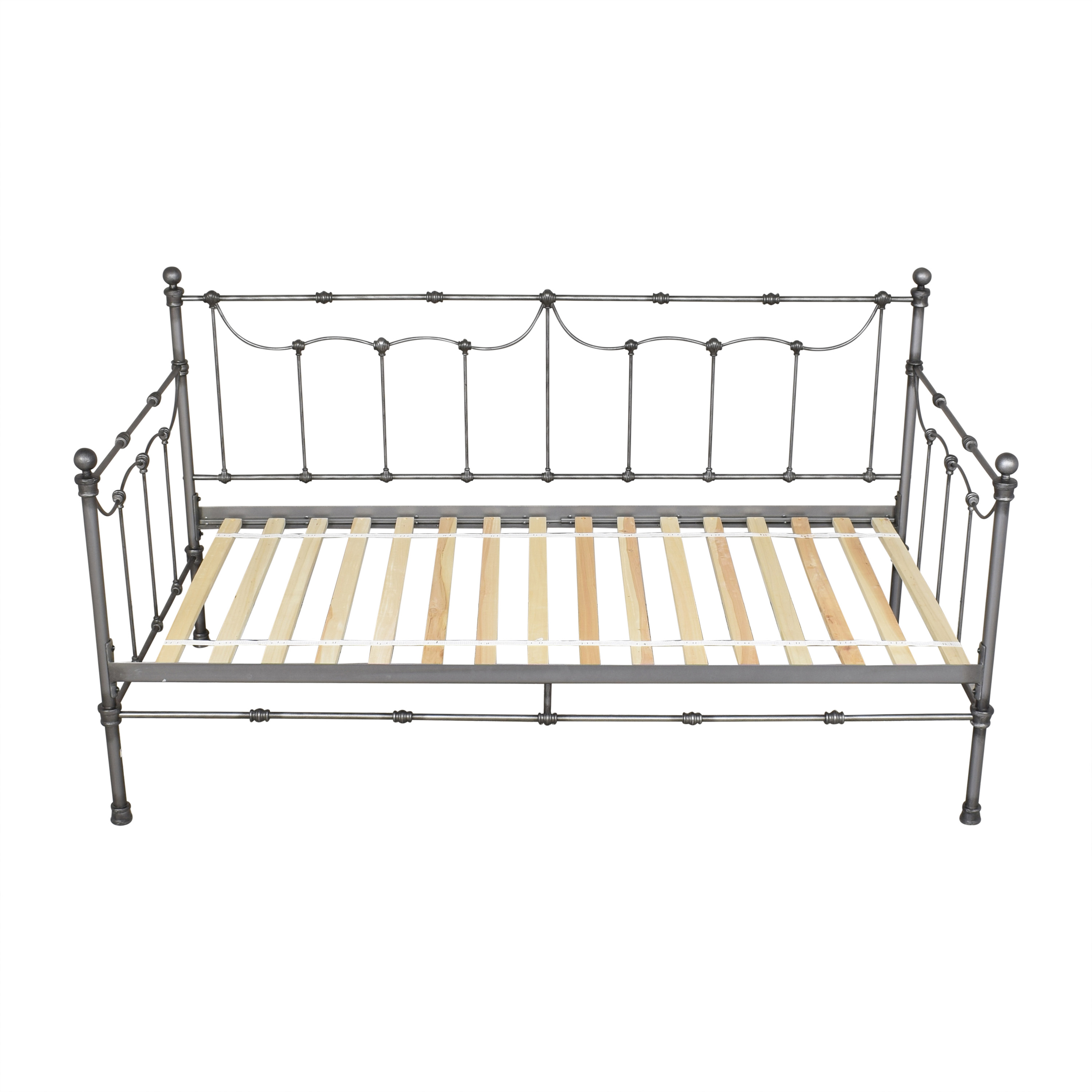 Pottery Barn Pottery Barn Savannah Twin Daybed discount