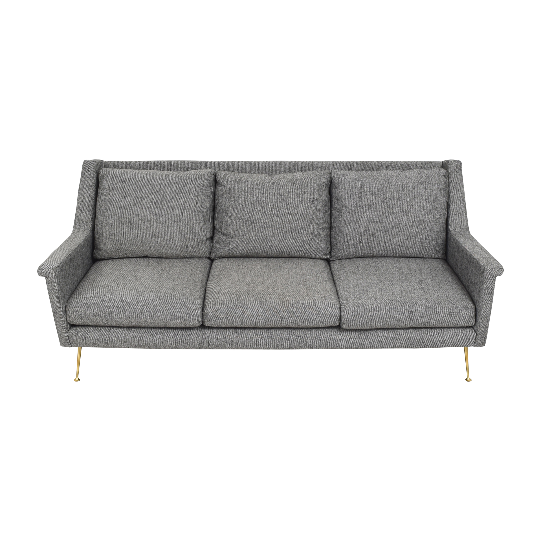 West Elm West Elm Carlo Mid Century Sofa Sofas