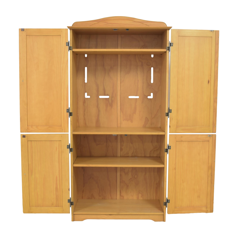 buy Gothic Cabinet Craft Storage Armoire Gothic Cabinet Craft Storage