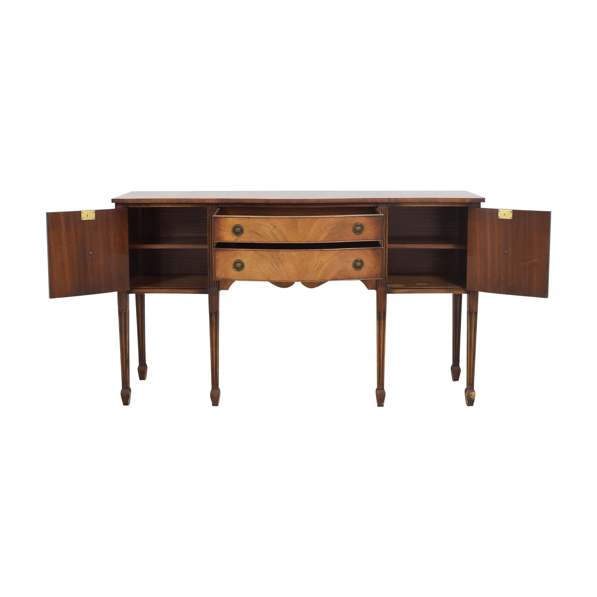 Bevan Funnell-Reprodux Console Table discount