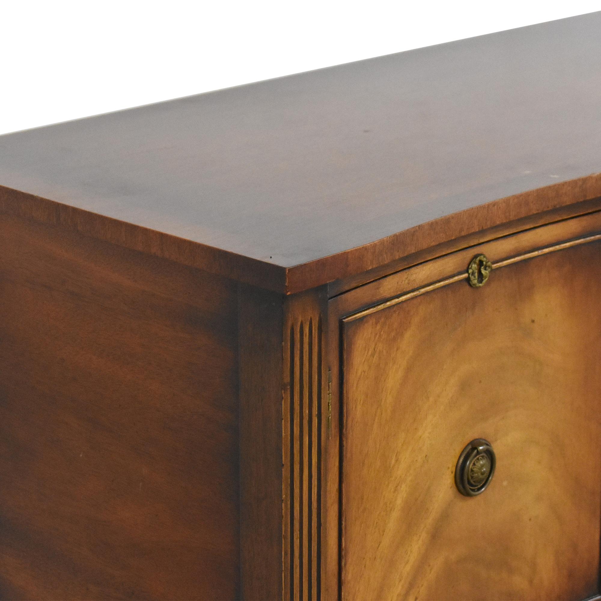 shop Bevan Funnell-Reprodux Console Table  Accent Tables