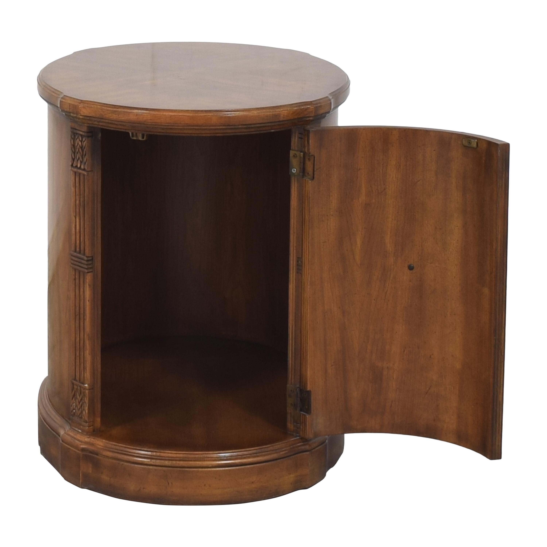 Drexel Heritage Drexel Heritage Laureate Drum End Table price