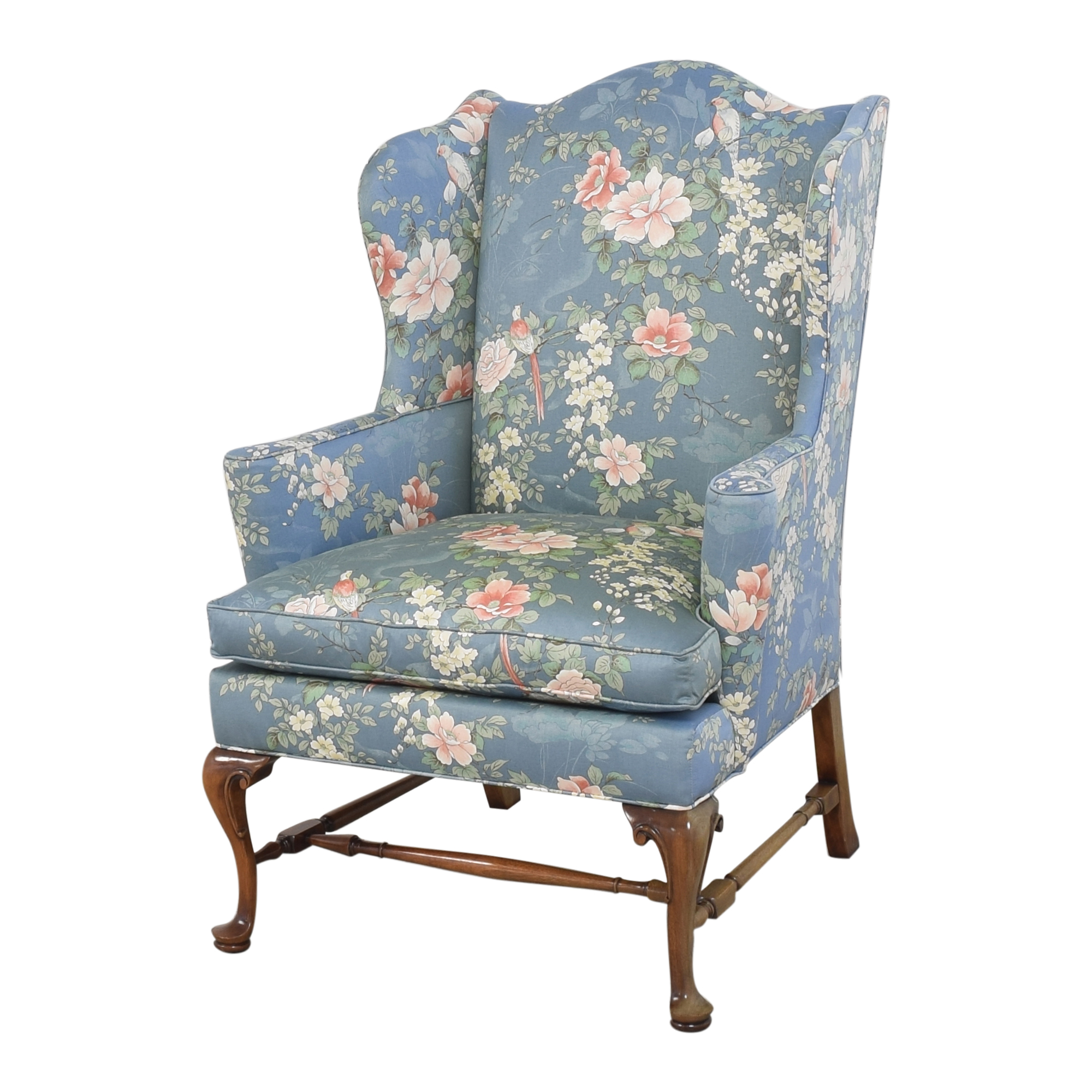 Southwood Southwood Wing Back Accent Chair Chairs