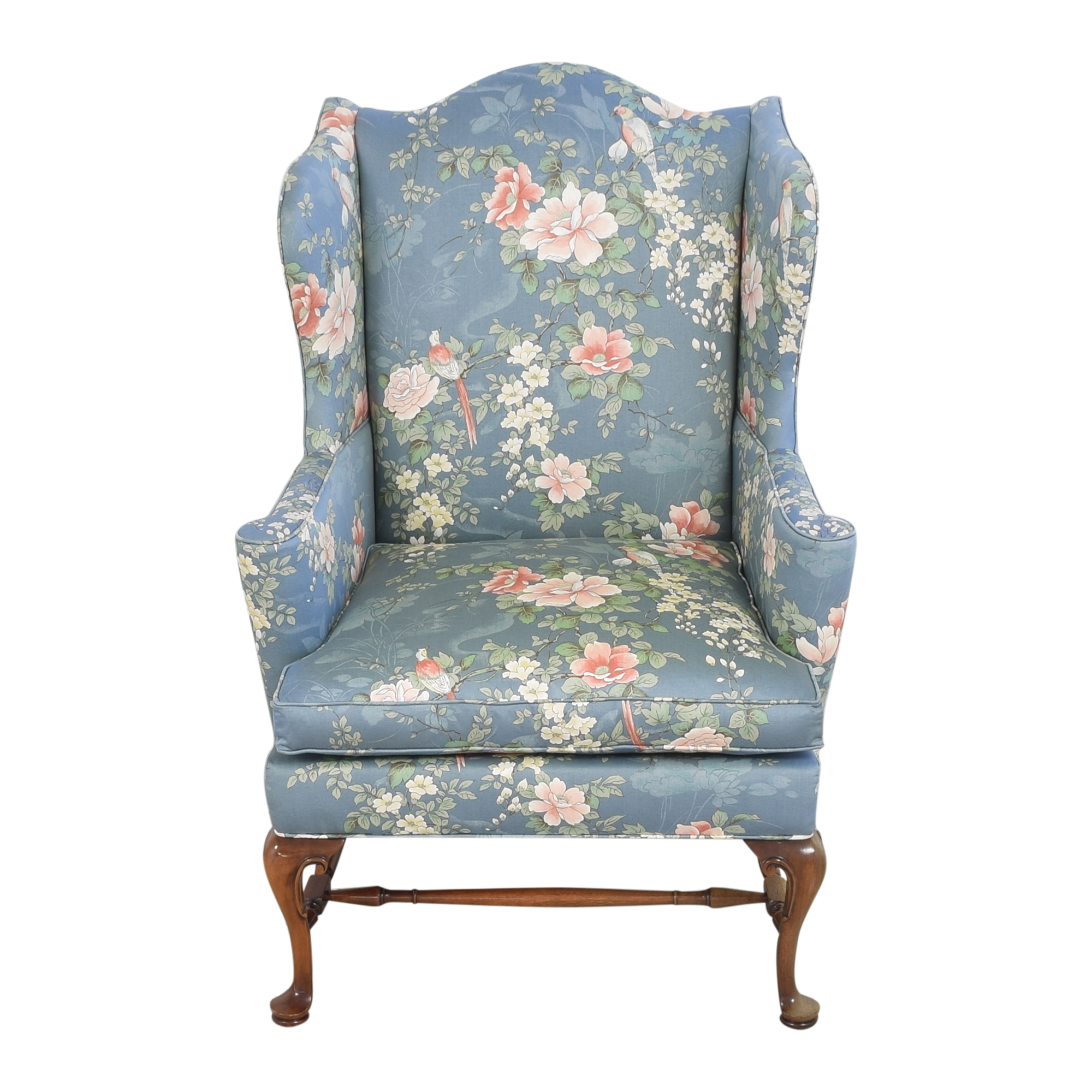 Southwood Southwood Wing Back Accent Chair discount