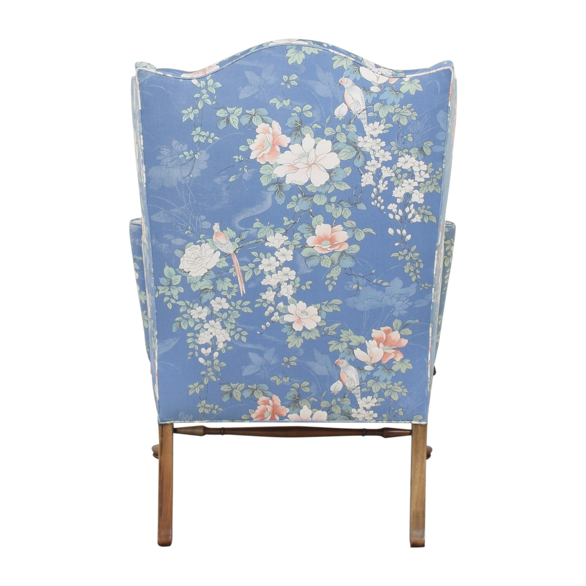 Southwood Southwood Wing Back Accent Chair pa