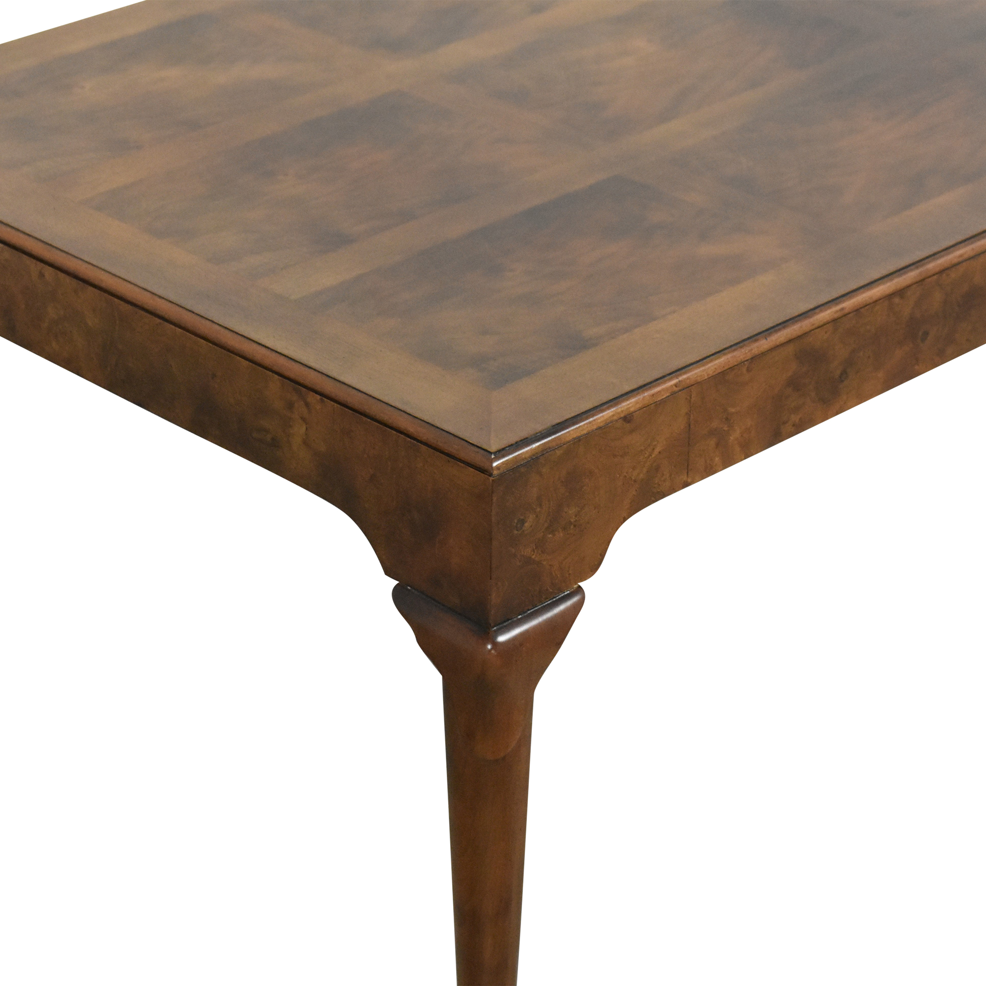 Baker Furniture Baker Furniture Parquet Coffee Table second hand