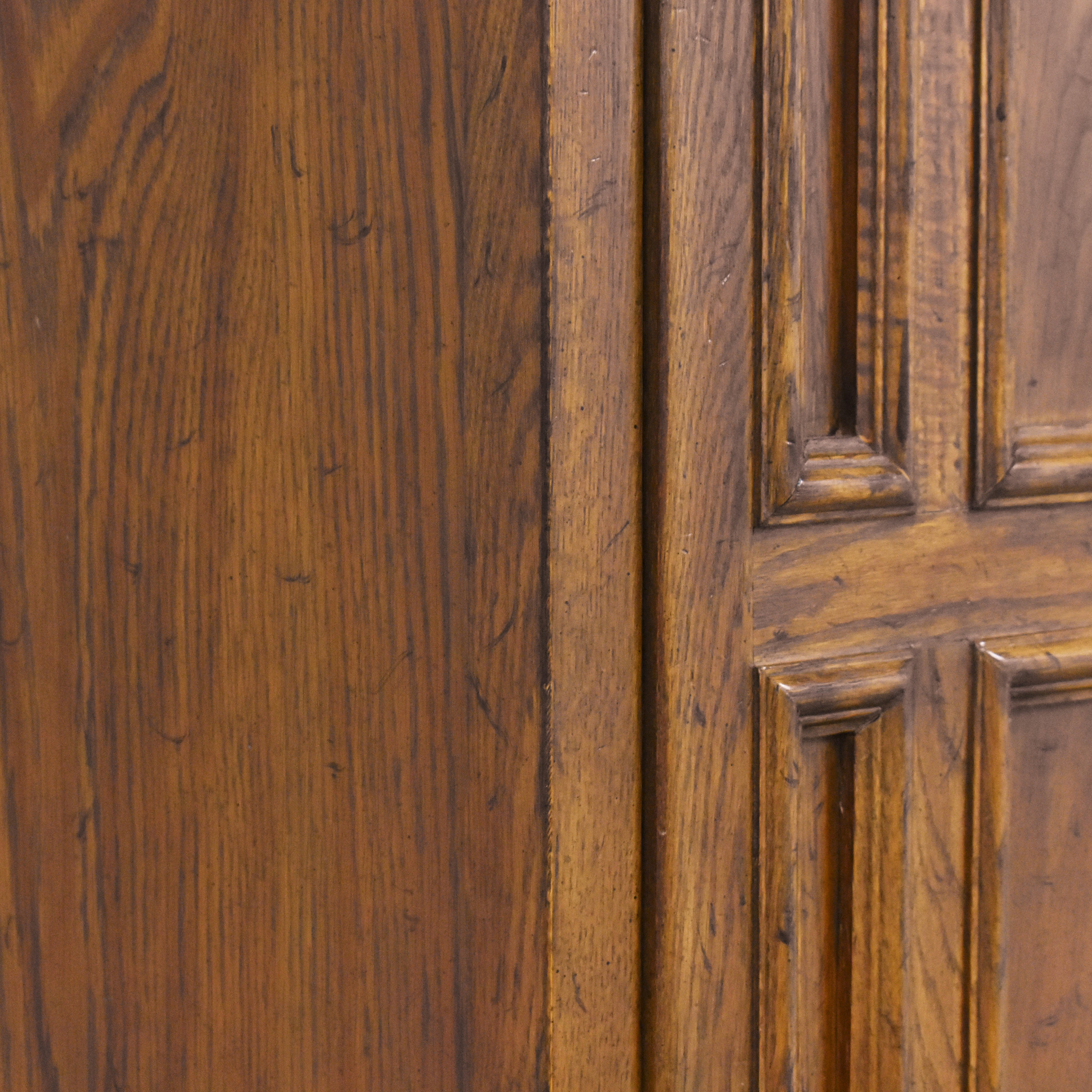 buy Drexel Country French Armoire Drexel Wardrobes & Armoires