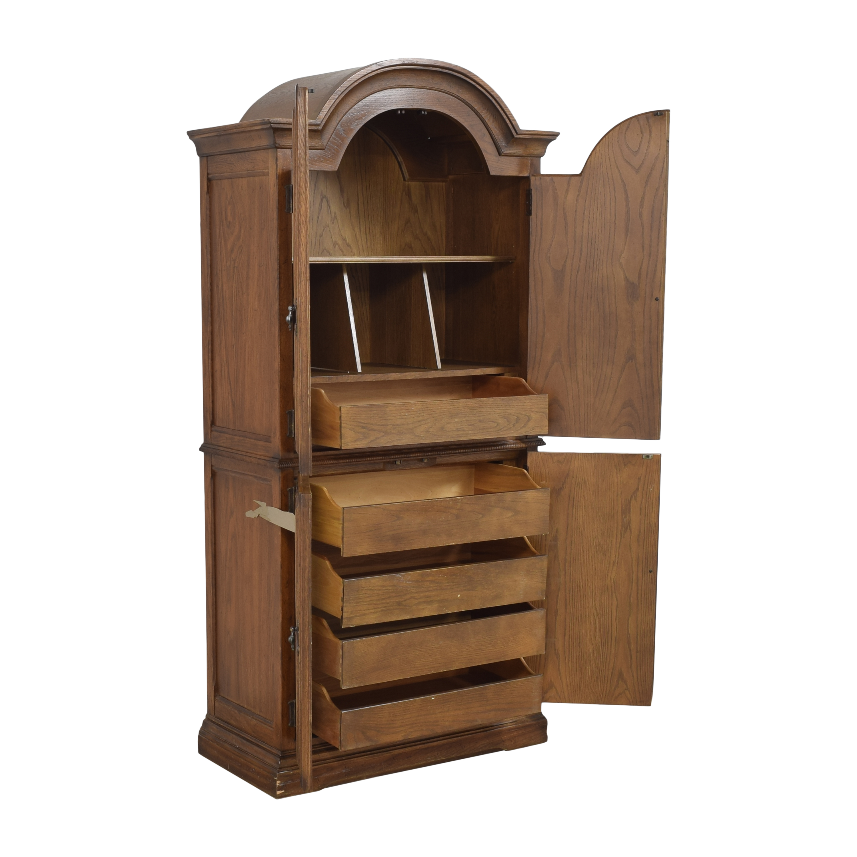 shop Drexel Drexel Country French Armoire online
