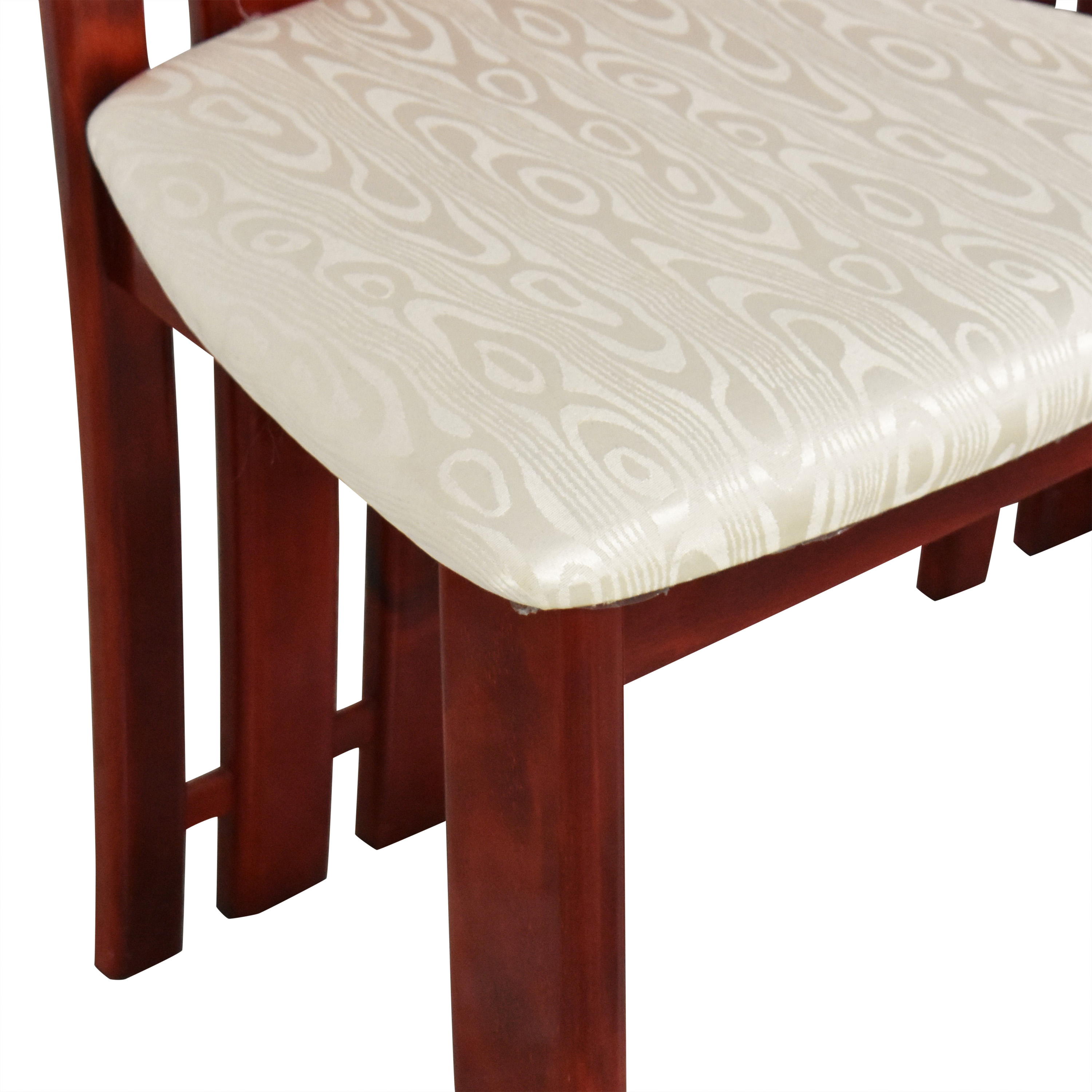 Geomani High Back Dining Side Chairs / Dining Chairs