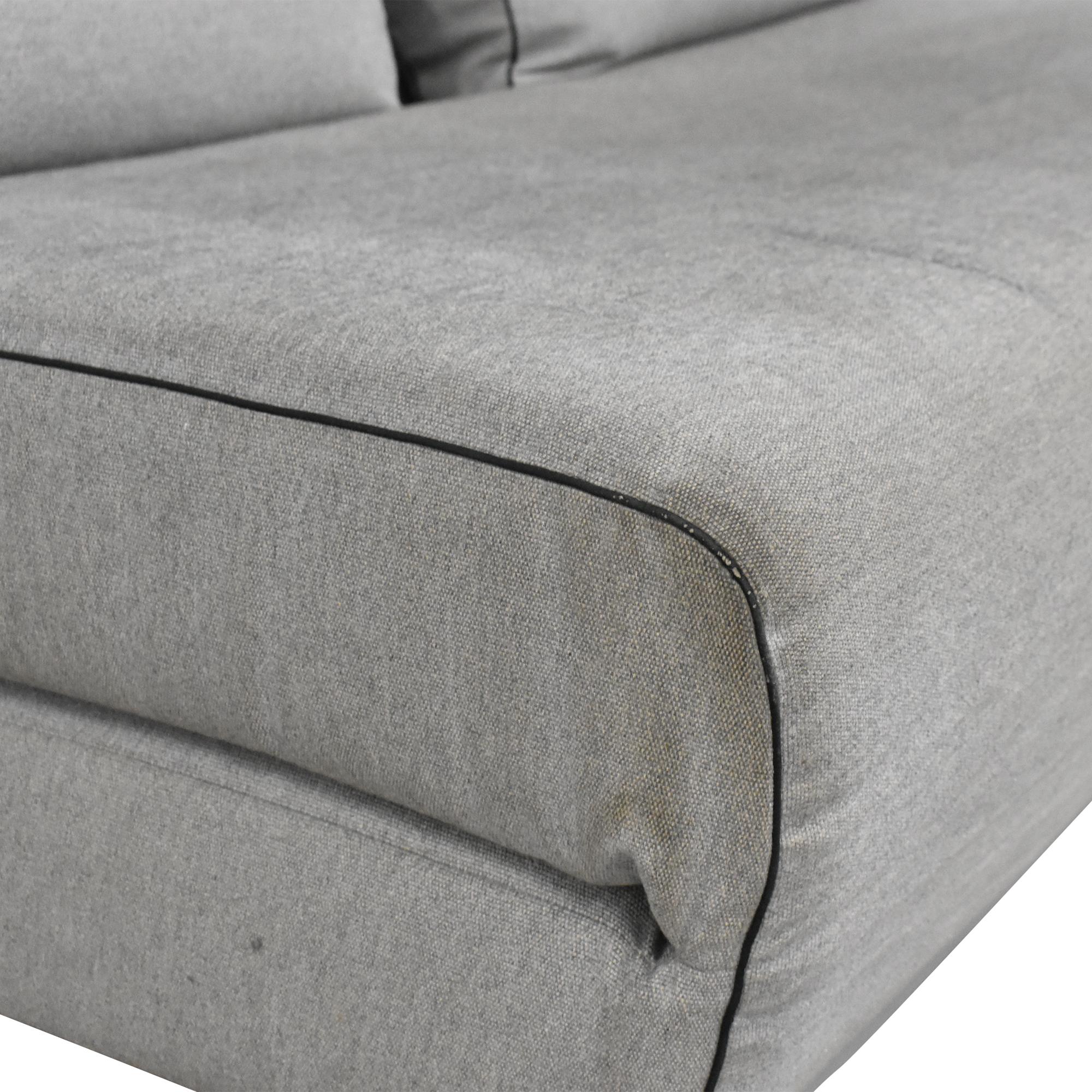 shop Softline Softline City 2.5 Seater Sofa Bed online