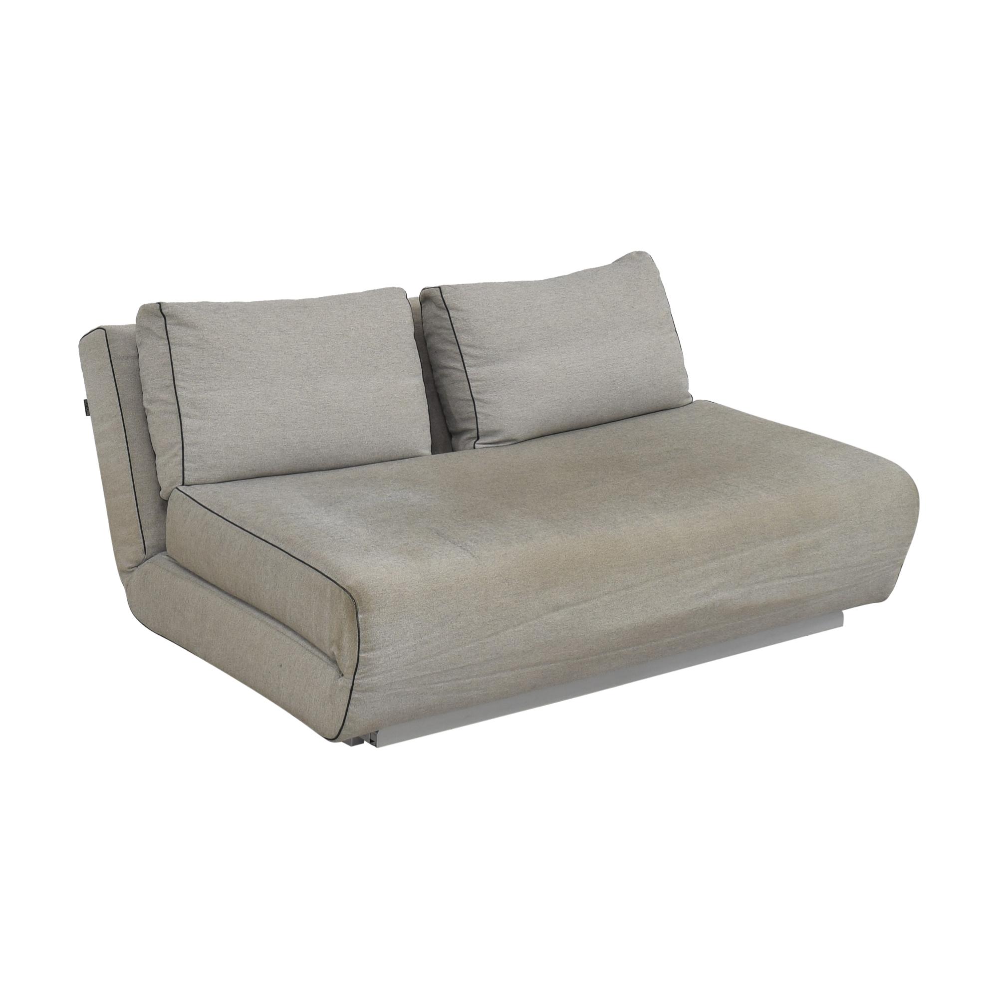 Softline Softline City 2.5 Seater Sofa Bed second hand