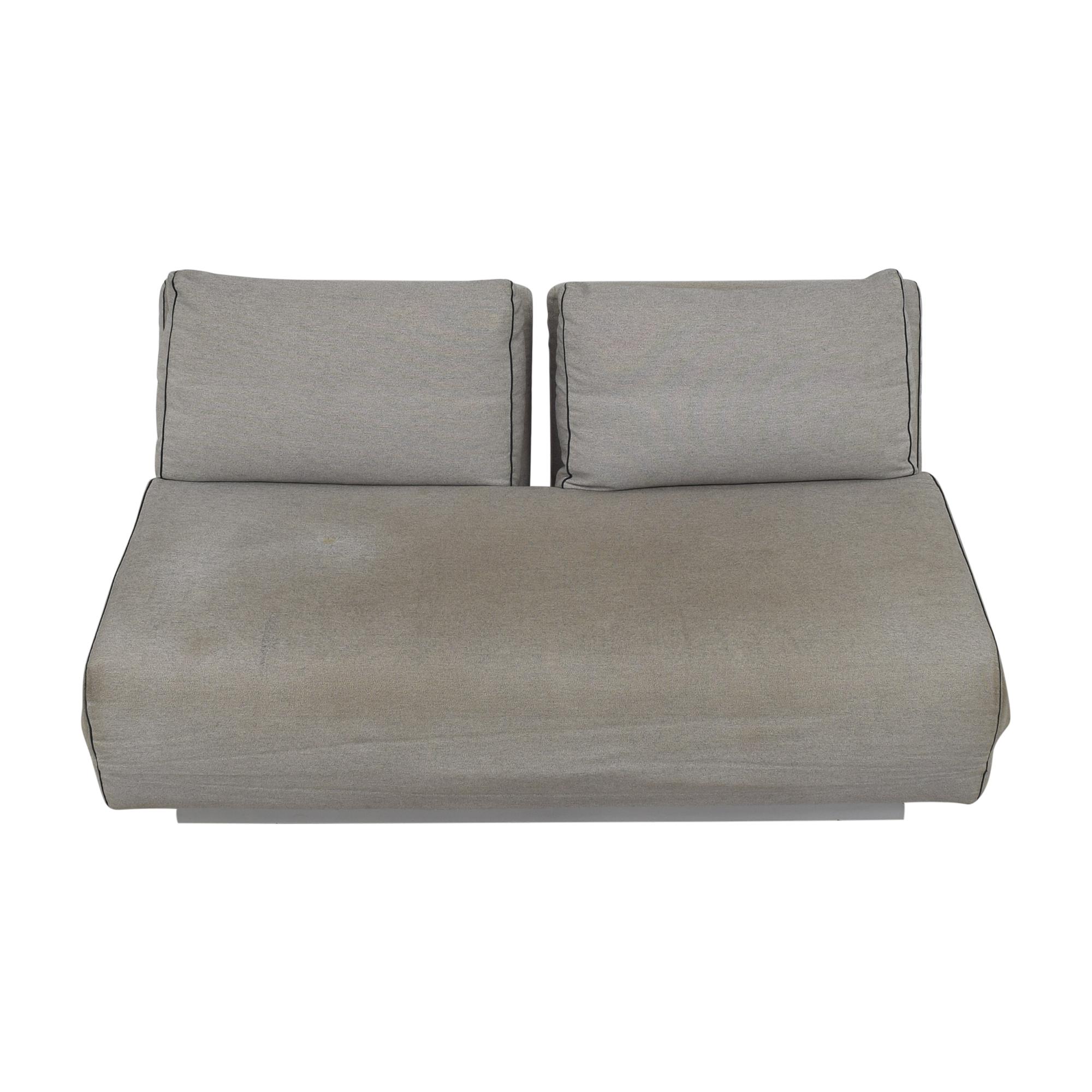 Softline City 2.5 Seater Sofa Bed sale