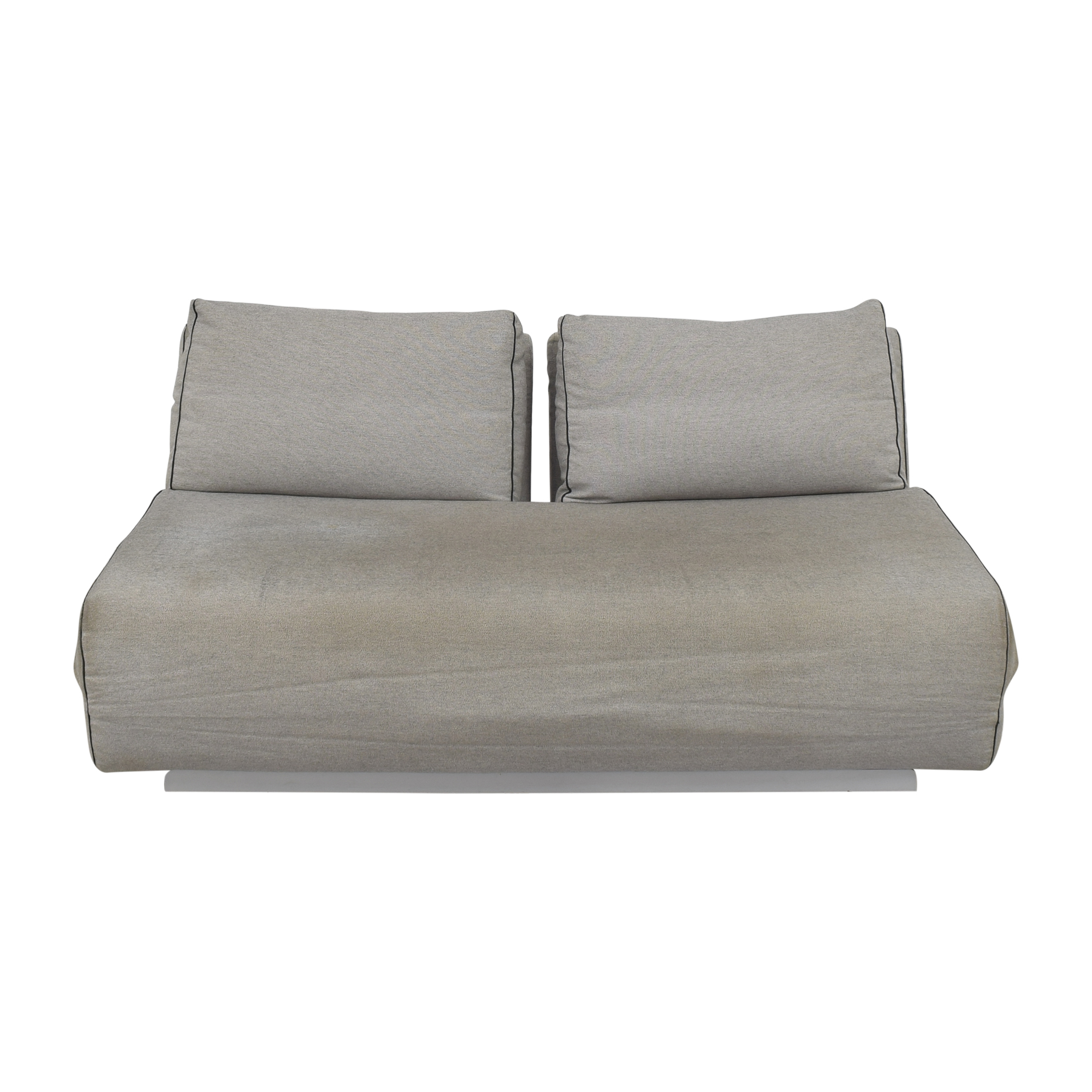 Softline Softline City 2.5 Seater Sofa Bed Sofas