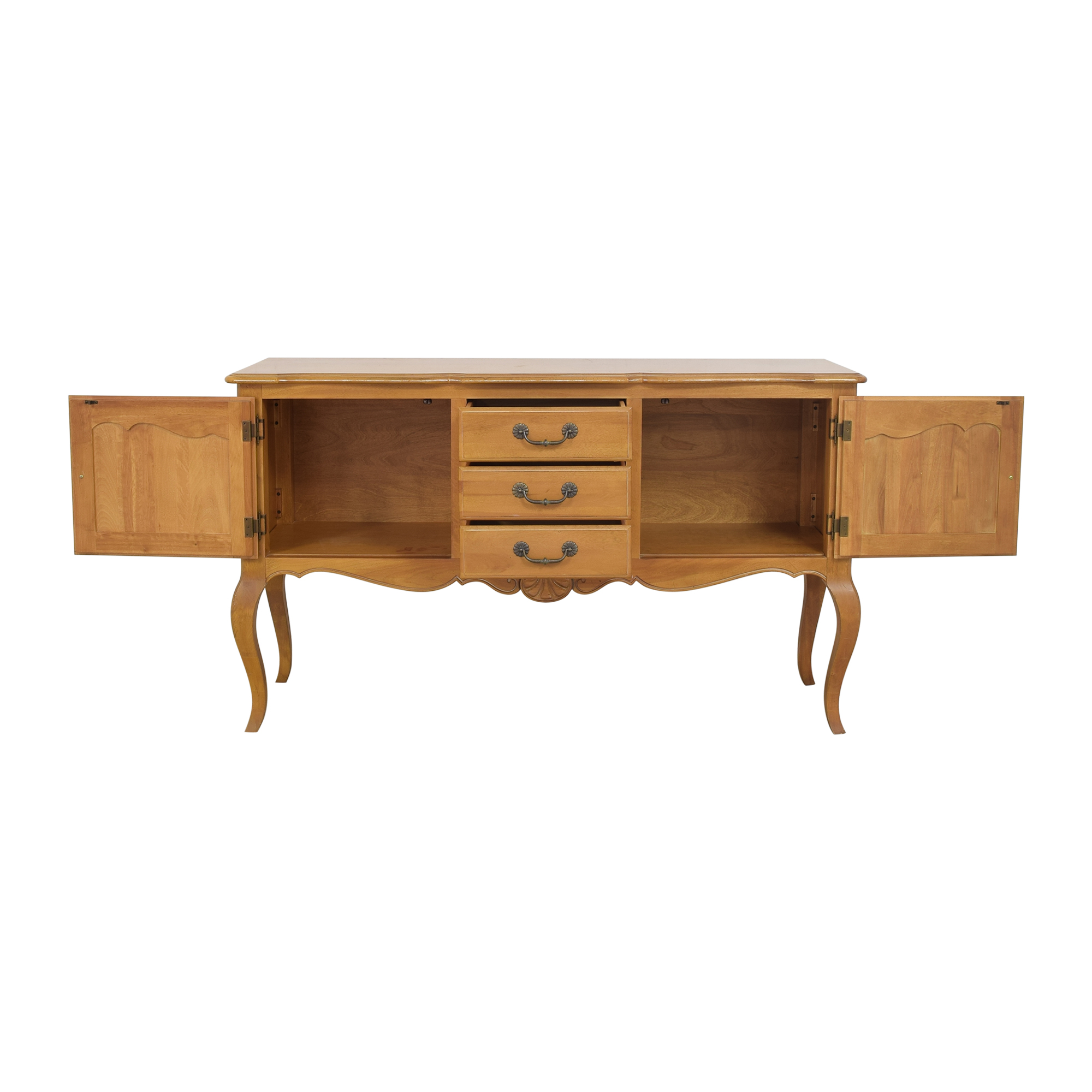 Ethan Allen Ethan Allen French Country Sideboard coupon