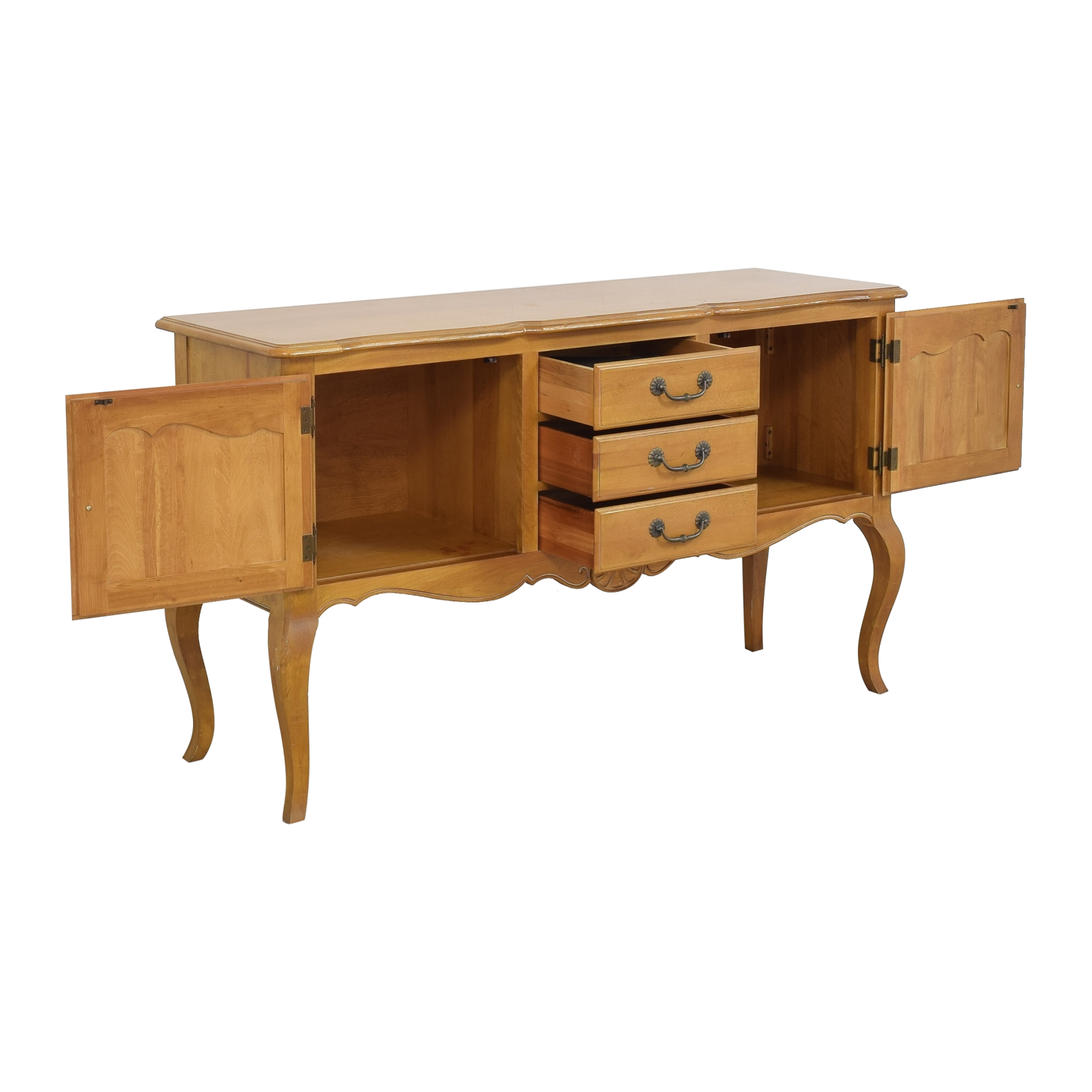 Ethan Allen Ethan Allen French Country Sideboard on sale