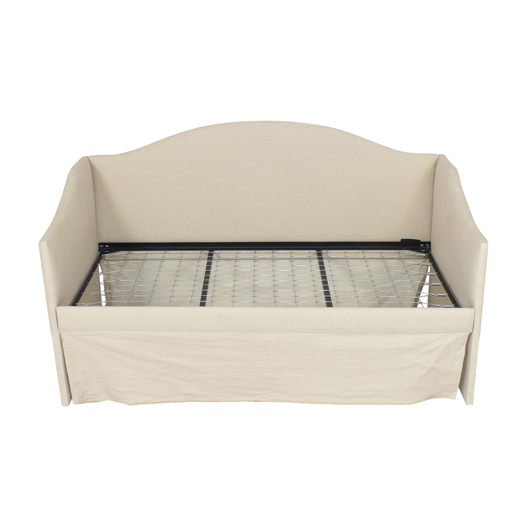 Ballard Designs Camden Twin Daybed / Bed Frames