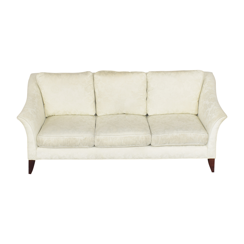 Maurice Villency Maurice Villency Three Cushion Sofa for sale